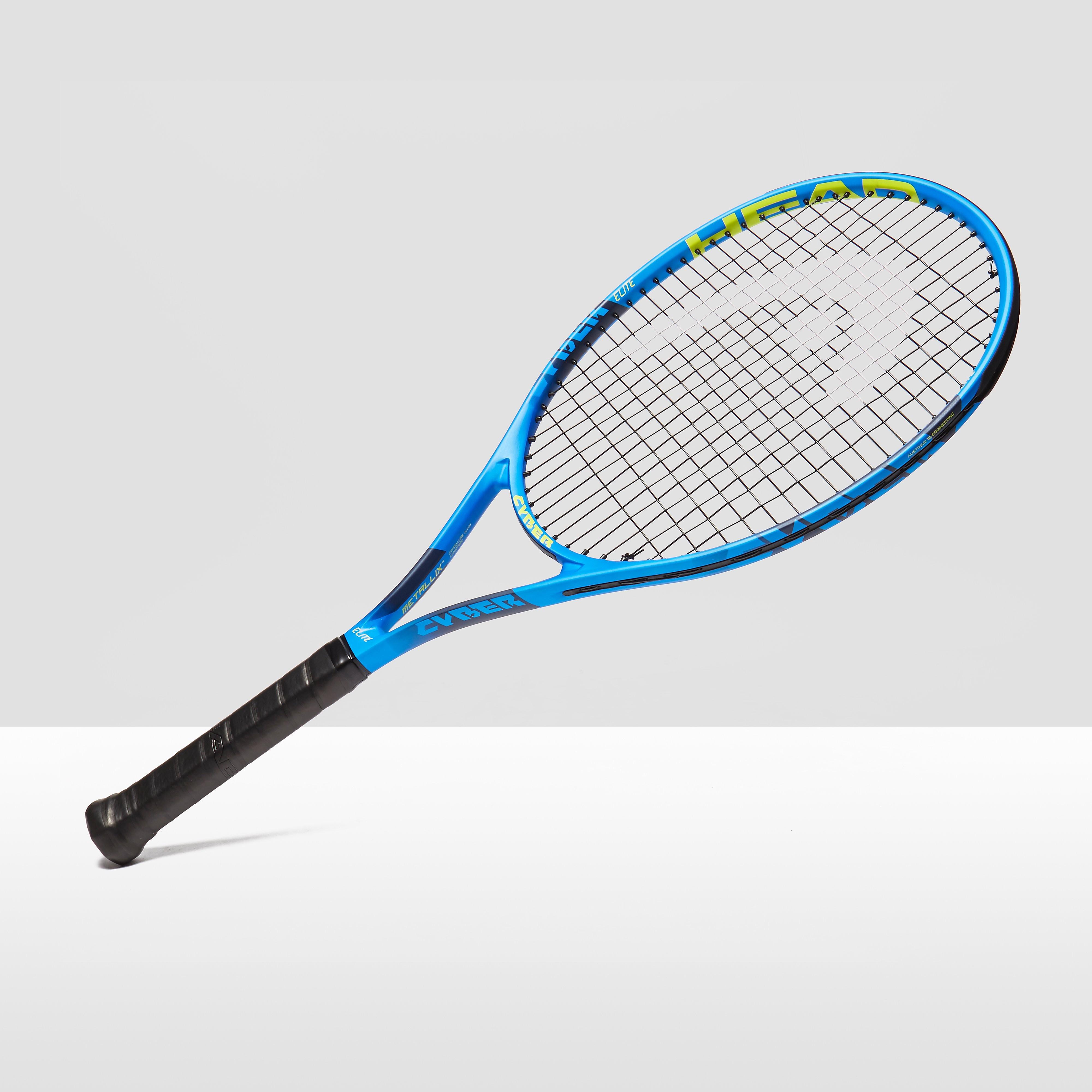 Head Cyber Elite Tennis Racket