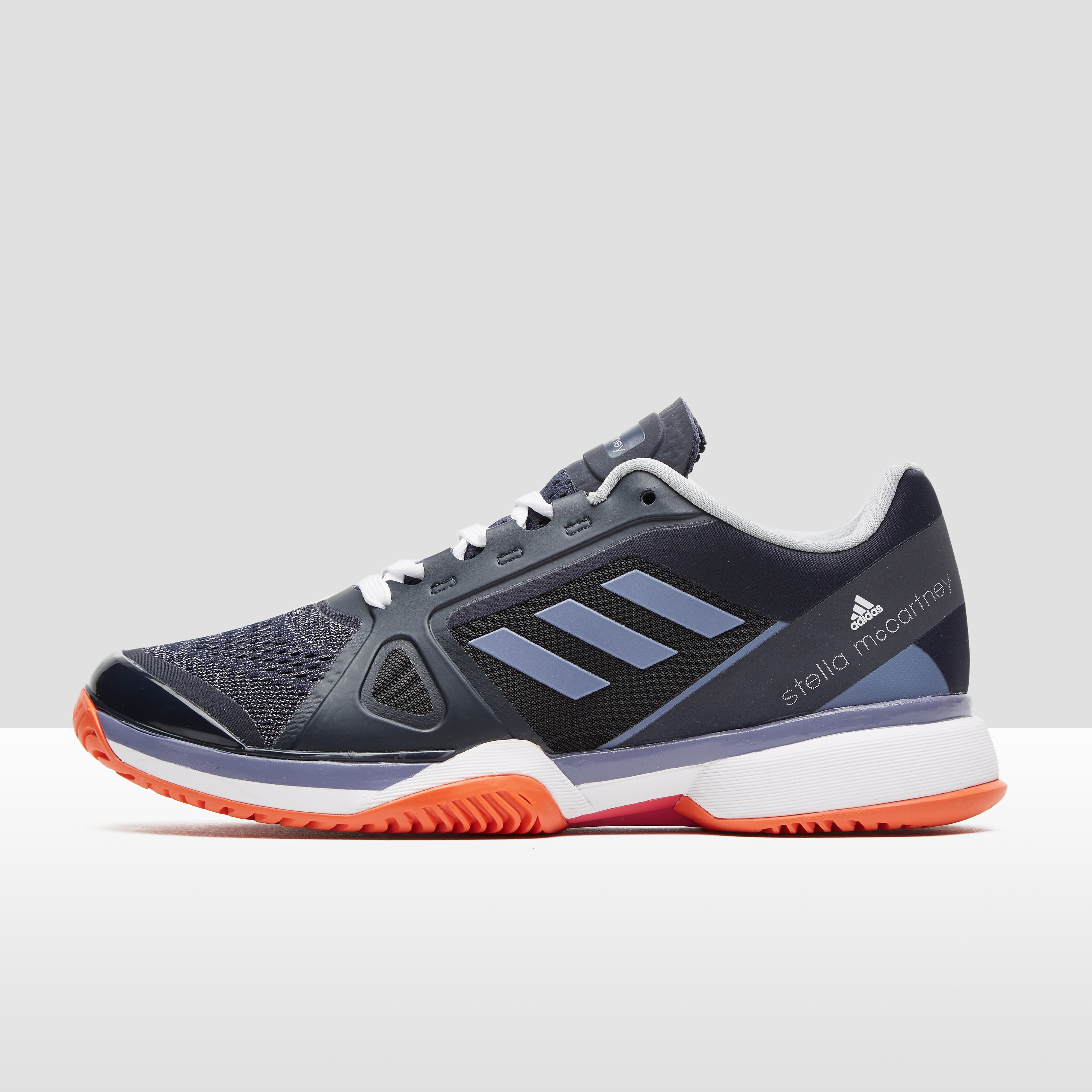adidas Stella McCartney Barricade 2017 Women's Tennis Shoes