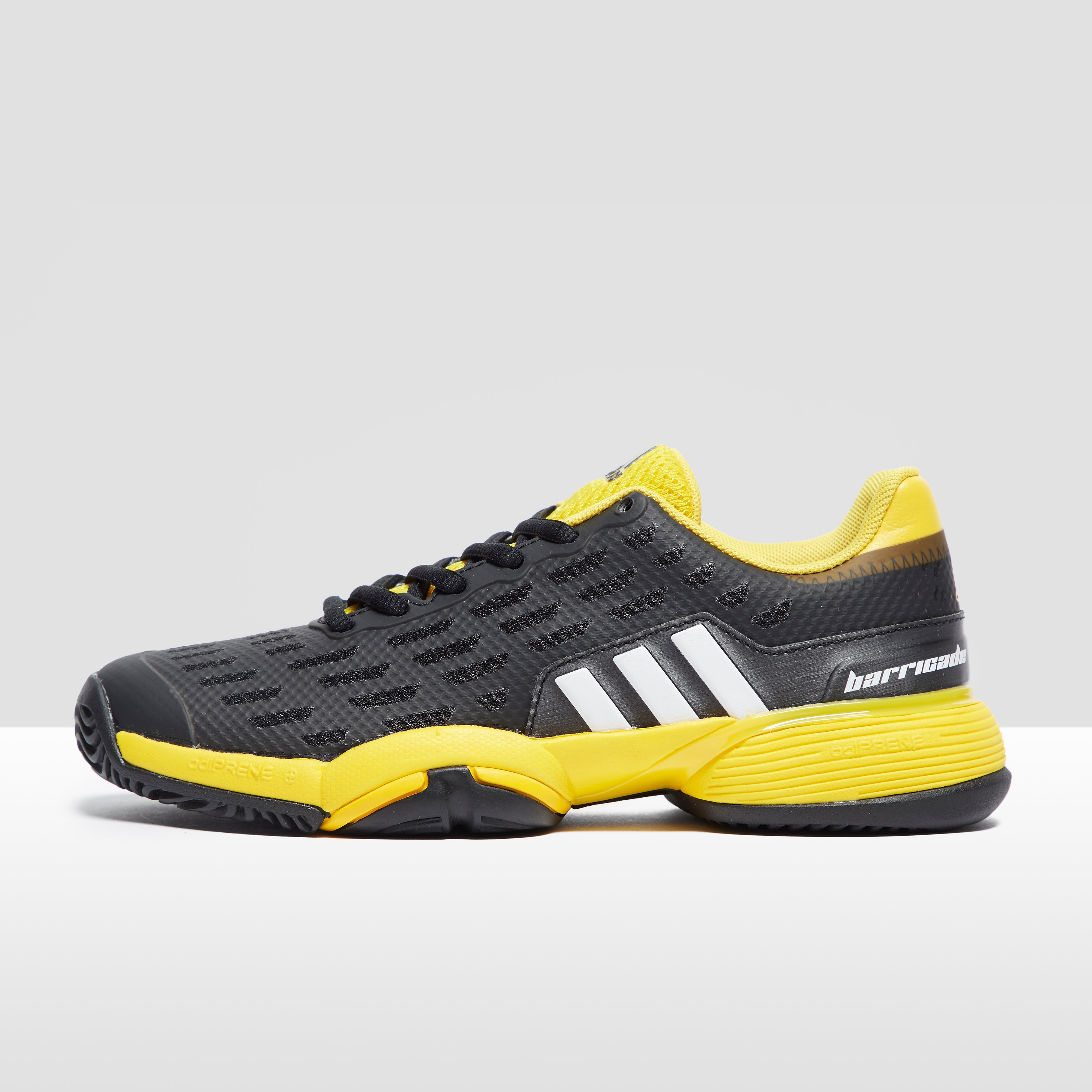 adidas Barricade Junior Tennis Shoes