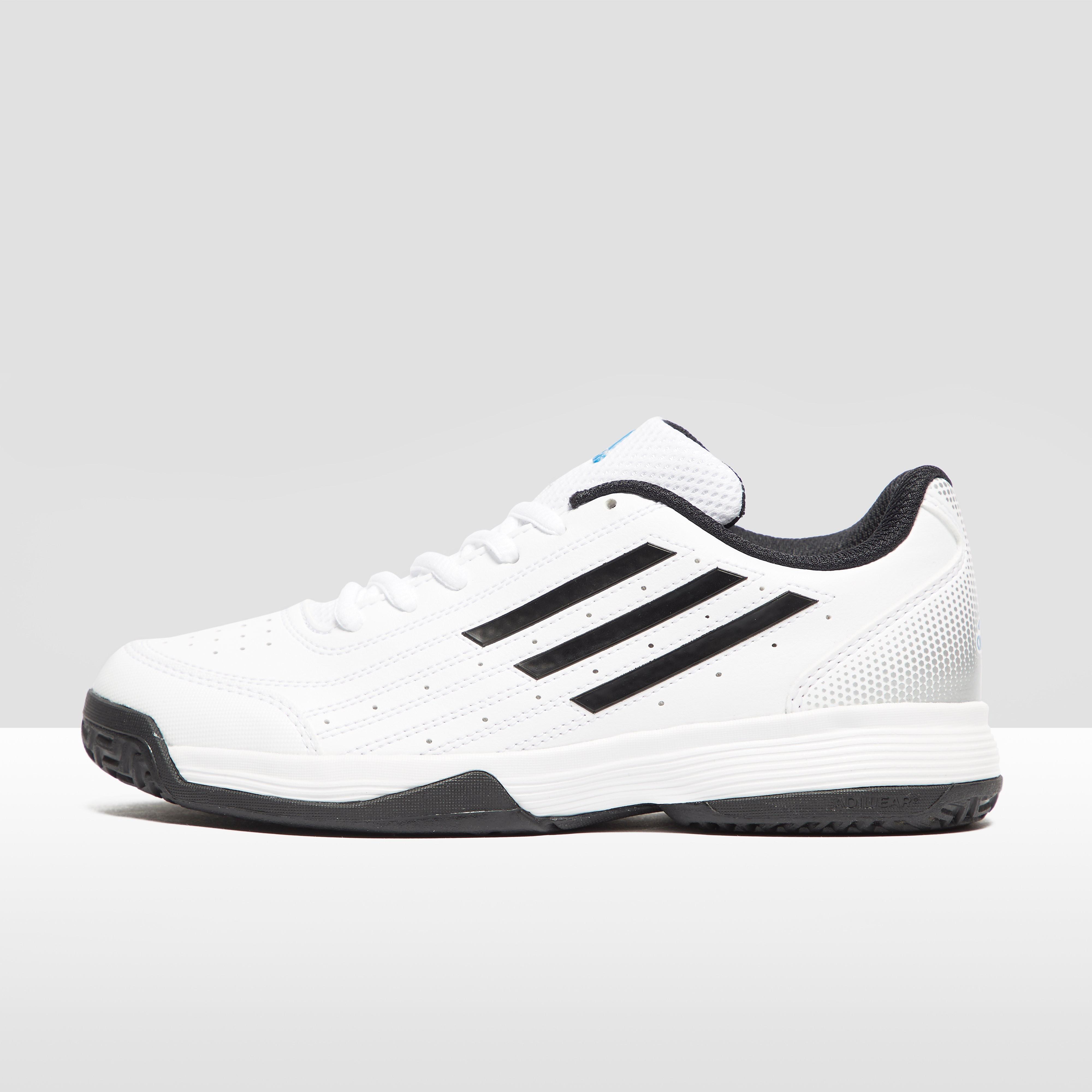 adidas Sonic Attack Junior Tennis Shoes