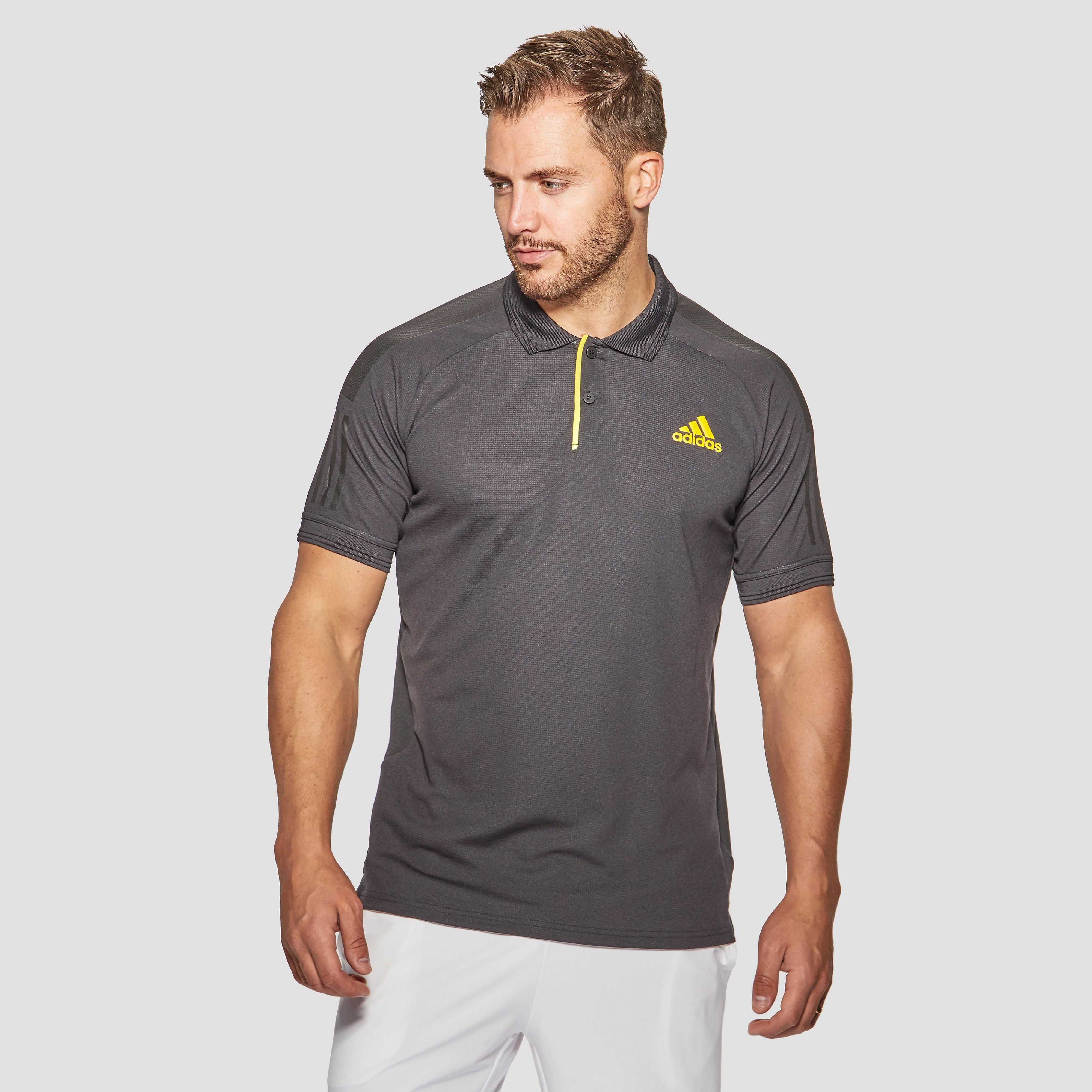 adidas Barricade Men's Polo Shirt