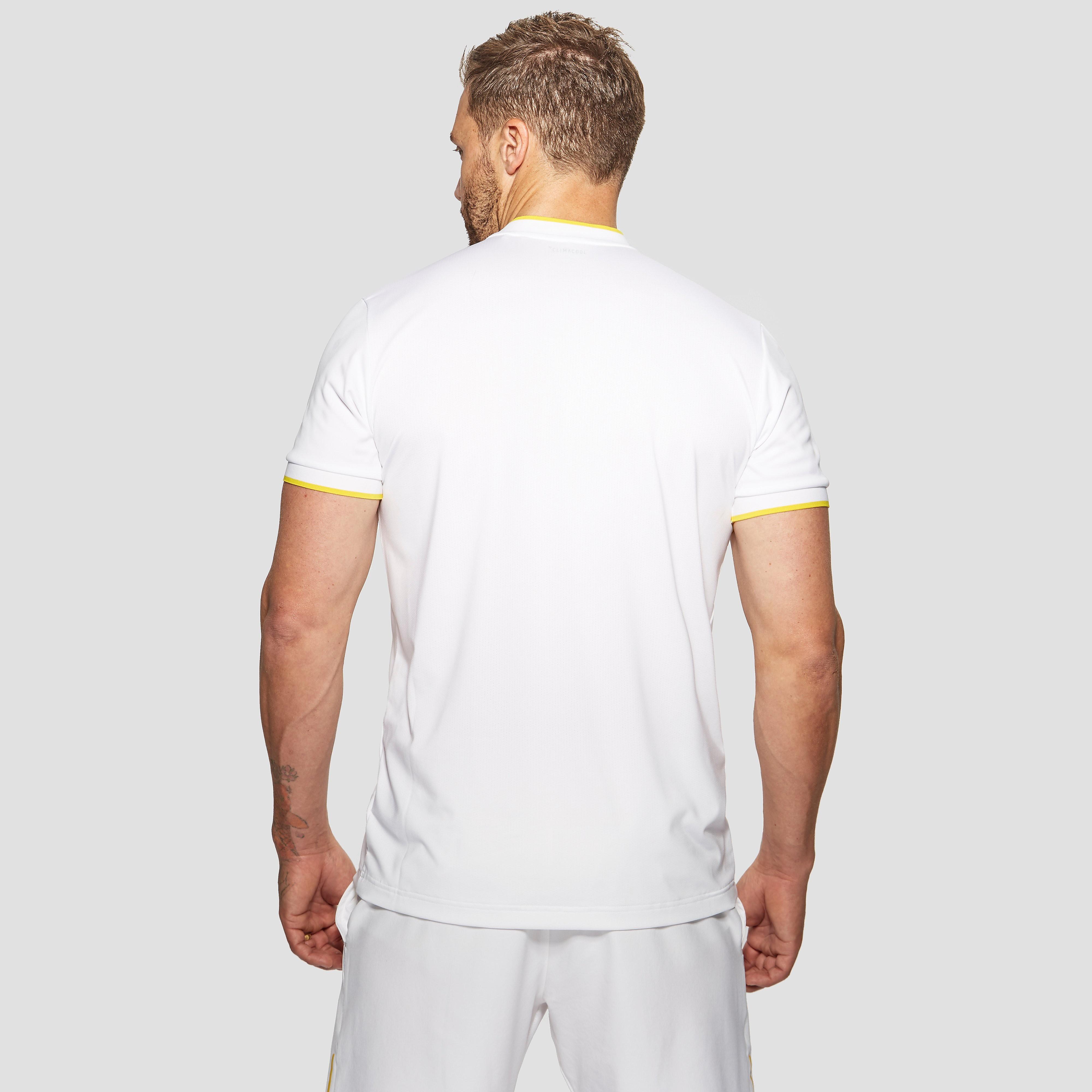 adidas London Men's Tennis Polo