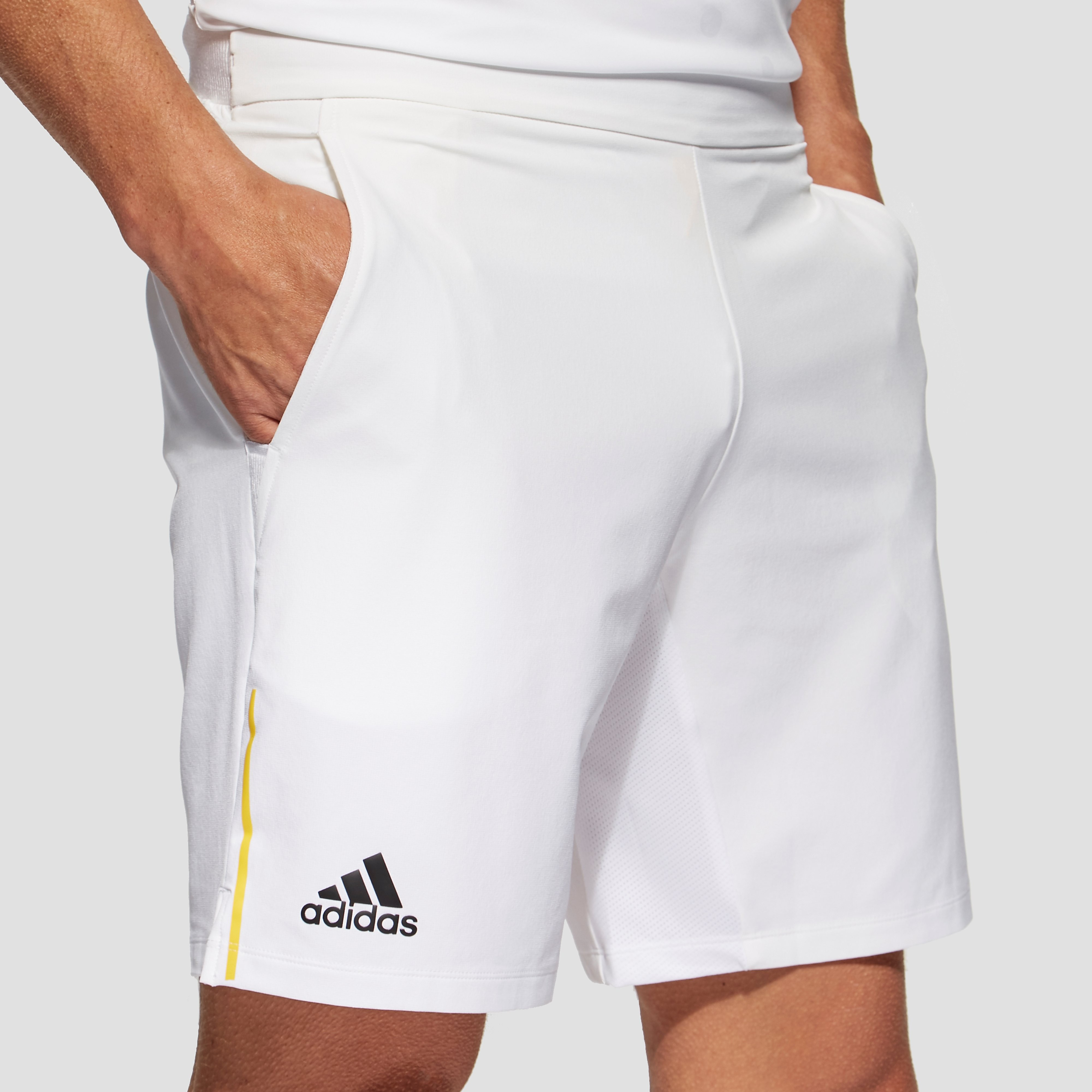 adidas London Men's Tennis Shorts