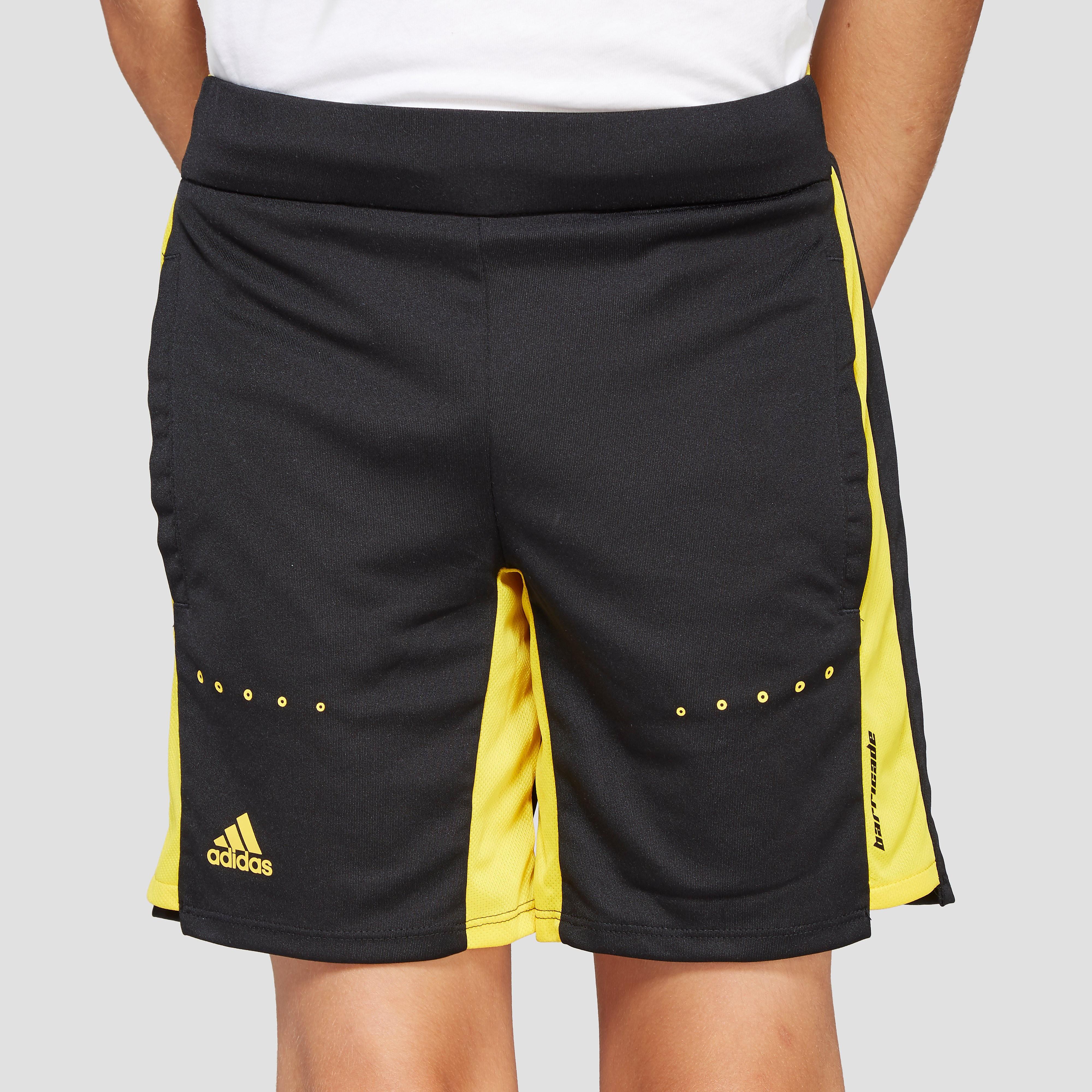 adidas Barricade Bermuda Junior Tennis Shorts
