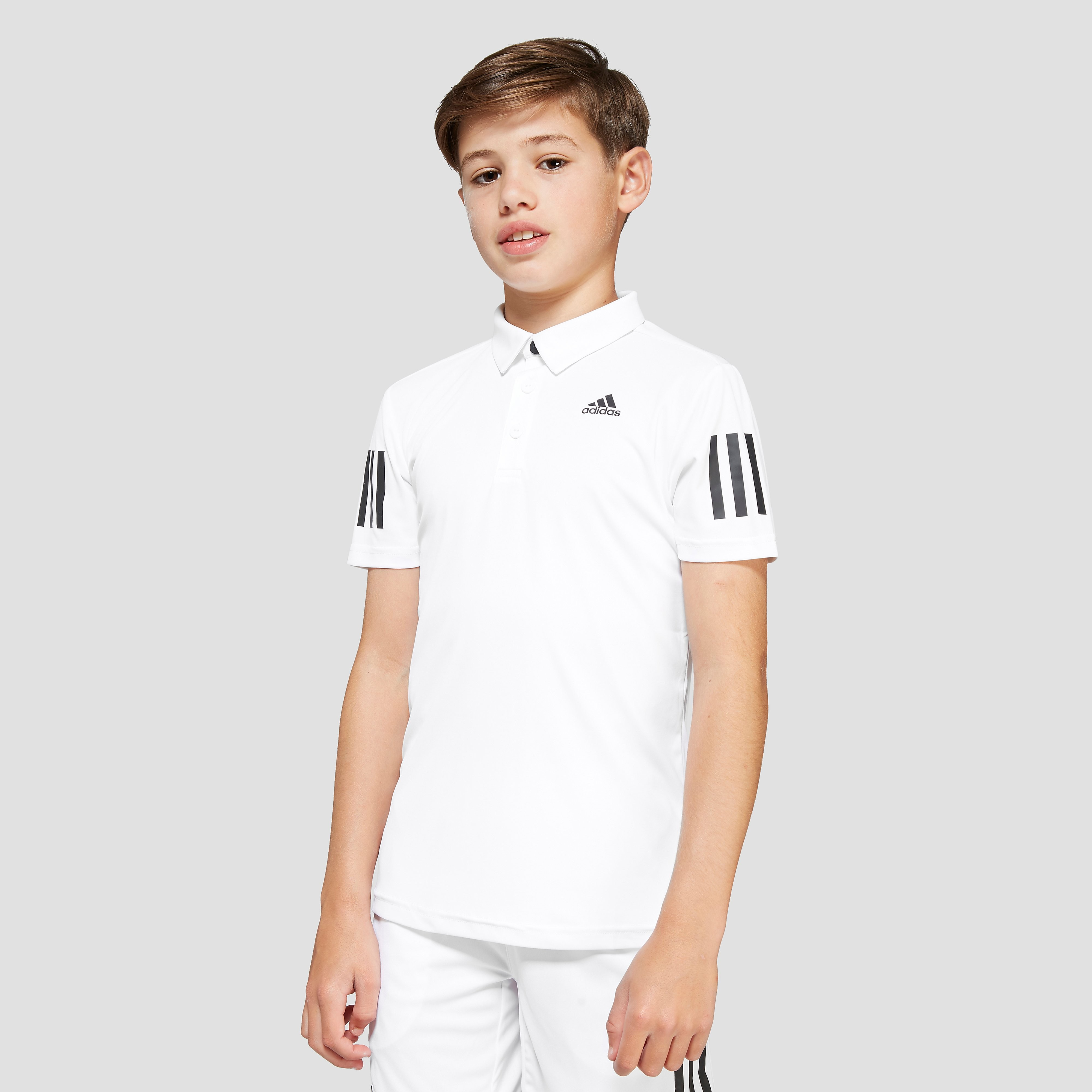 adidas Club Junior Tennis Polo Shirt