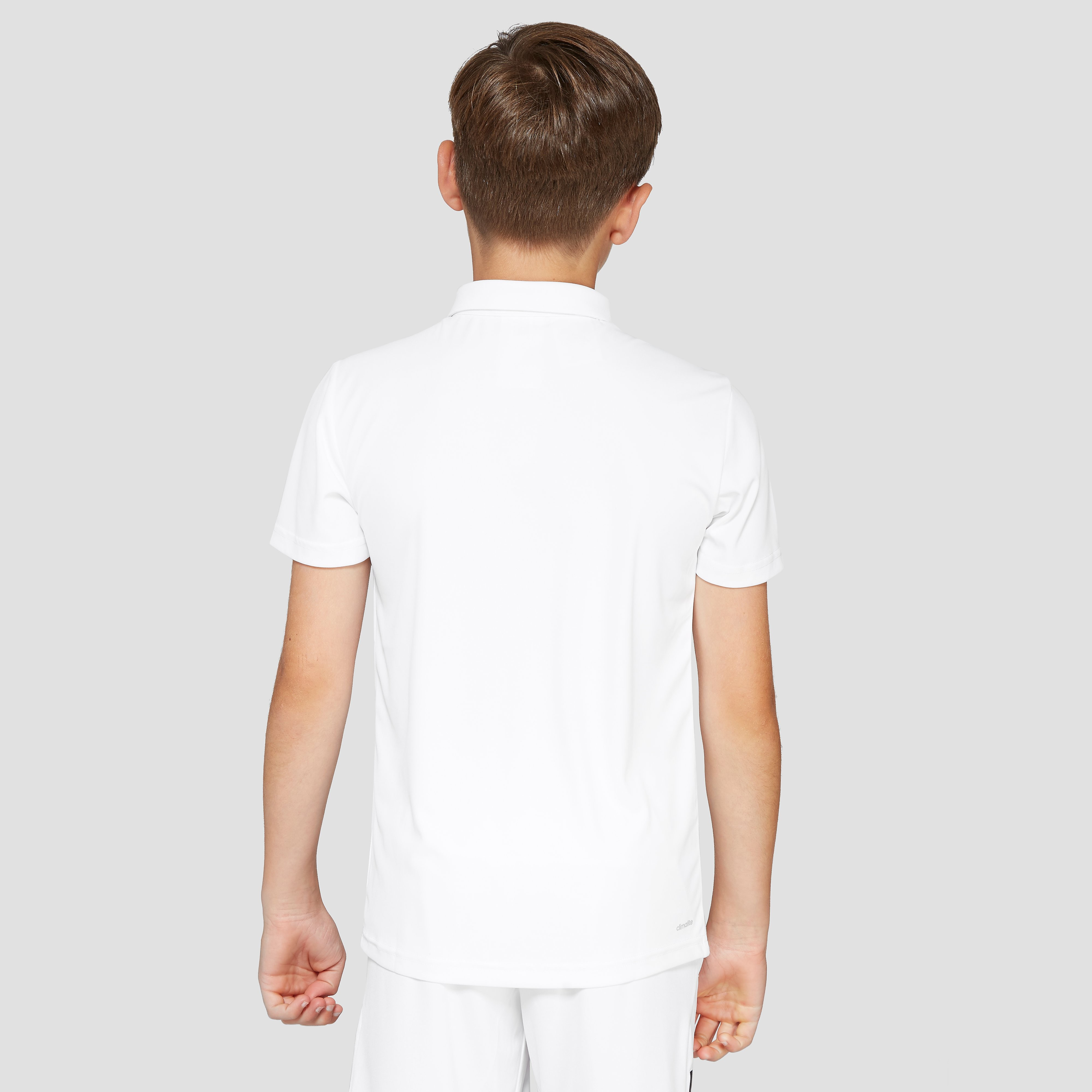 adidas Club Junior Tennis Polo Shirt