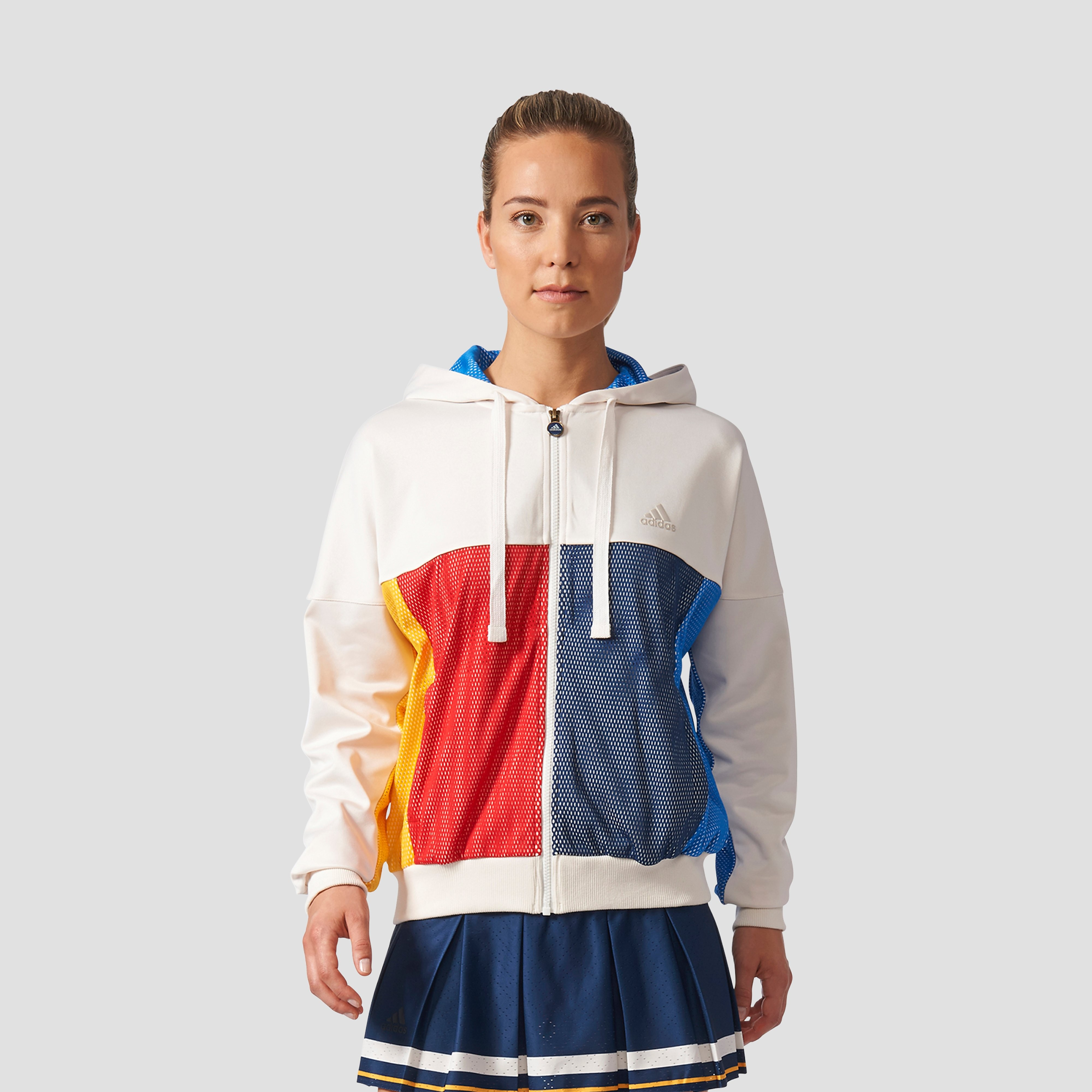adidas Pharrell Williams New York Women's Training Jacket