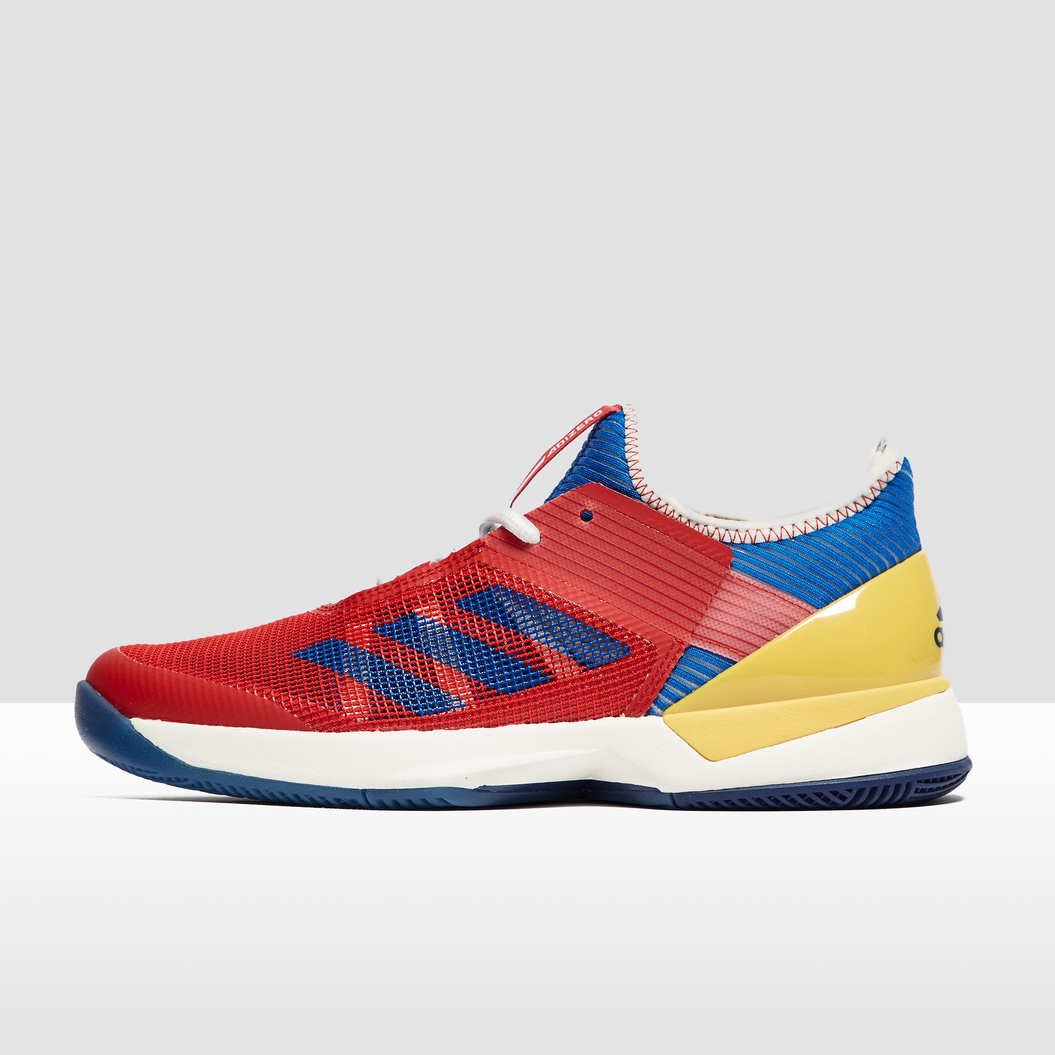 adidas Adizero Ubersonic 3.0 Pharrell Williams Women's Tennis Shoes