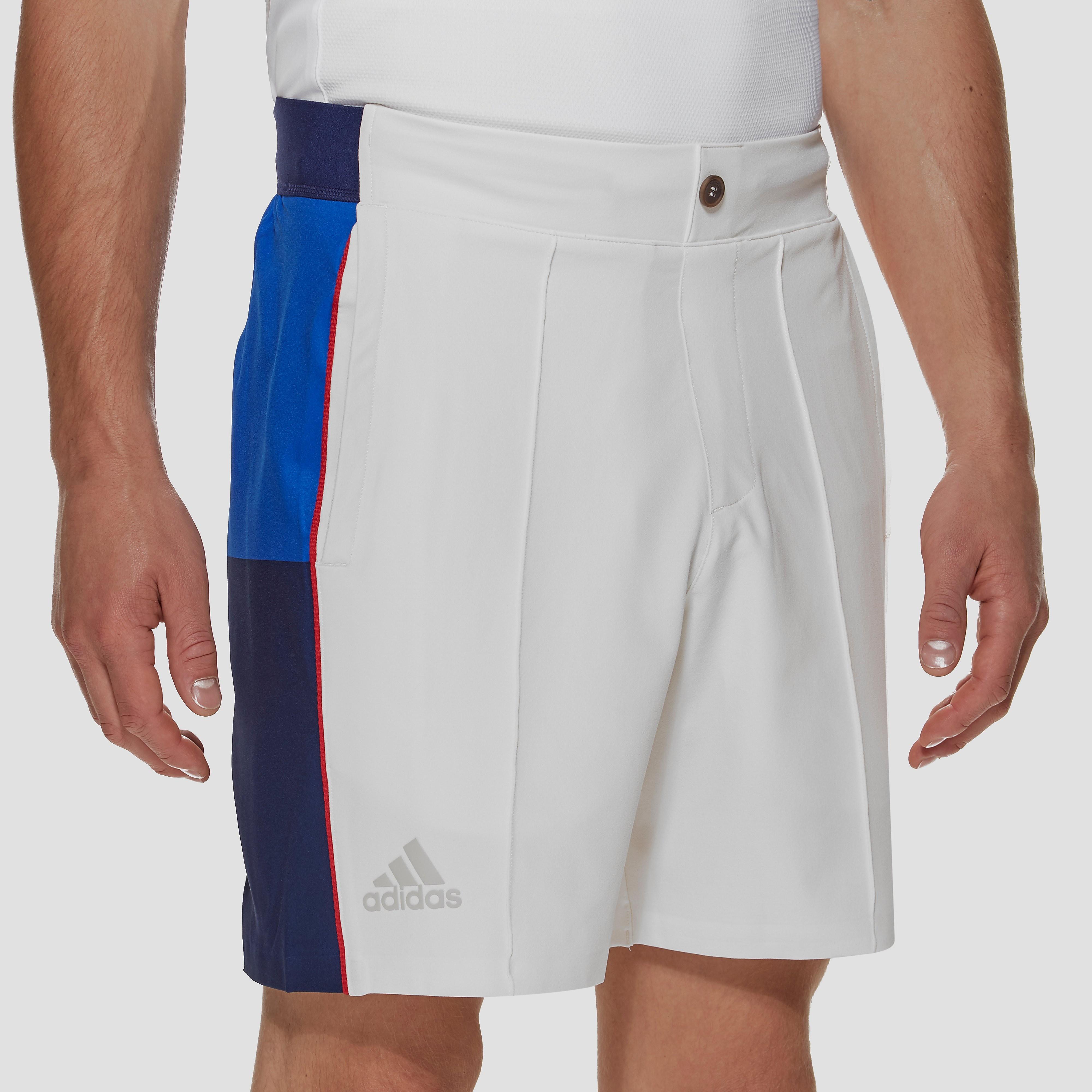 adidas Pharrell Williams New York Men's Colourblock Shorts