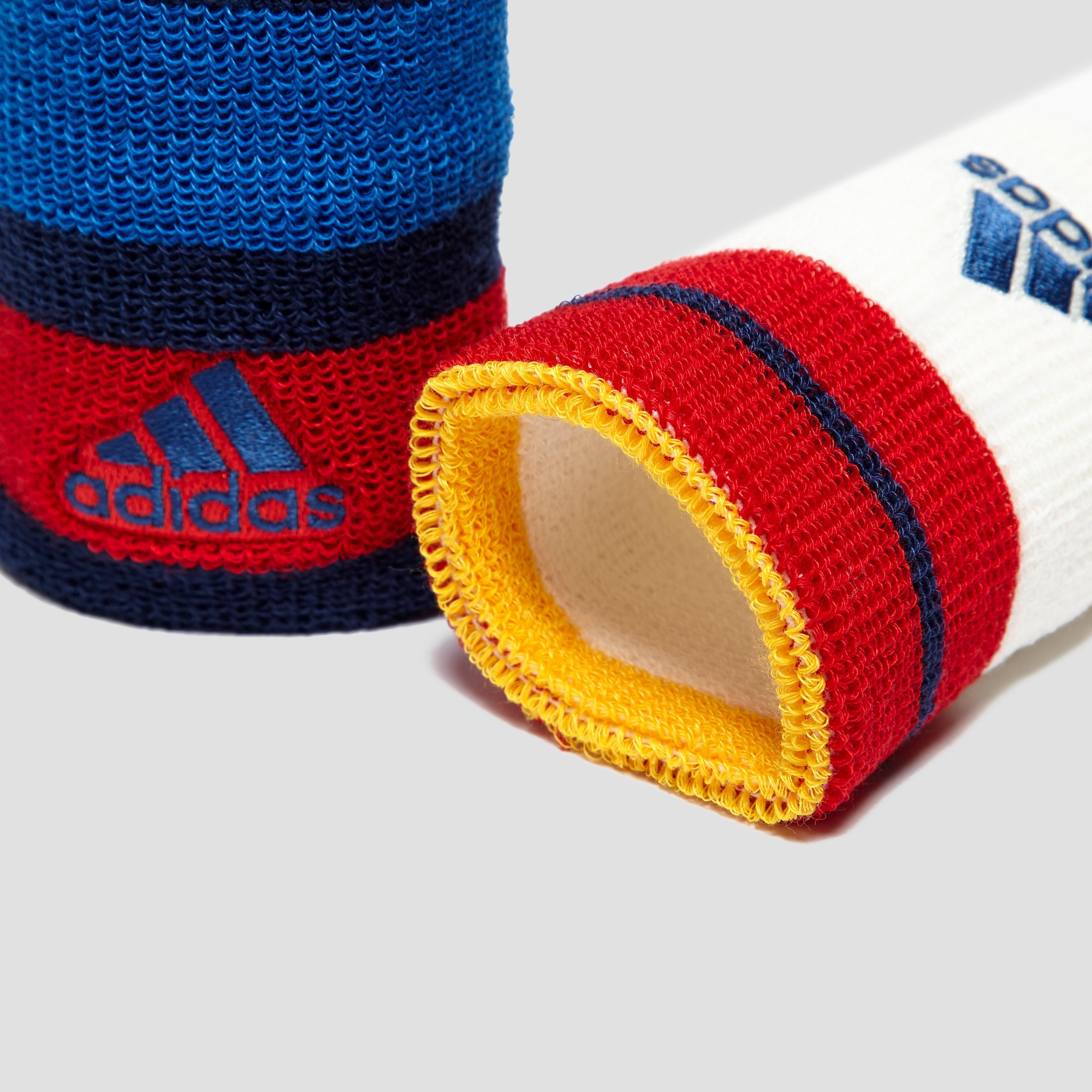 adidas Pharrell Williams New York Tennis Wristbands