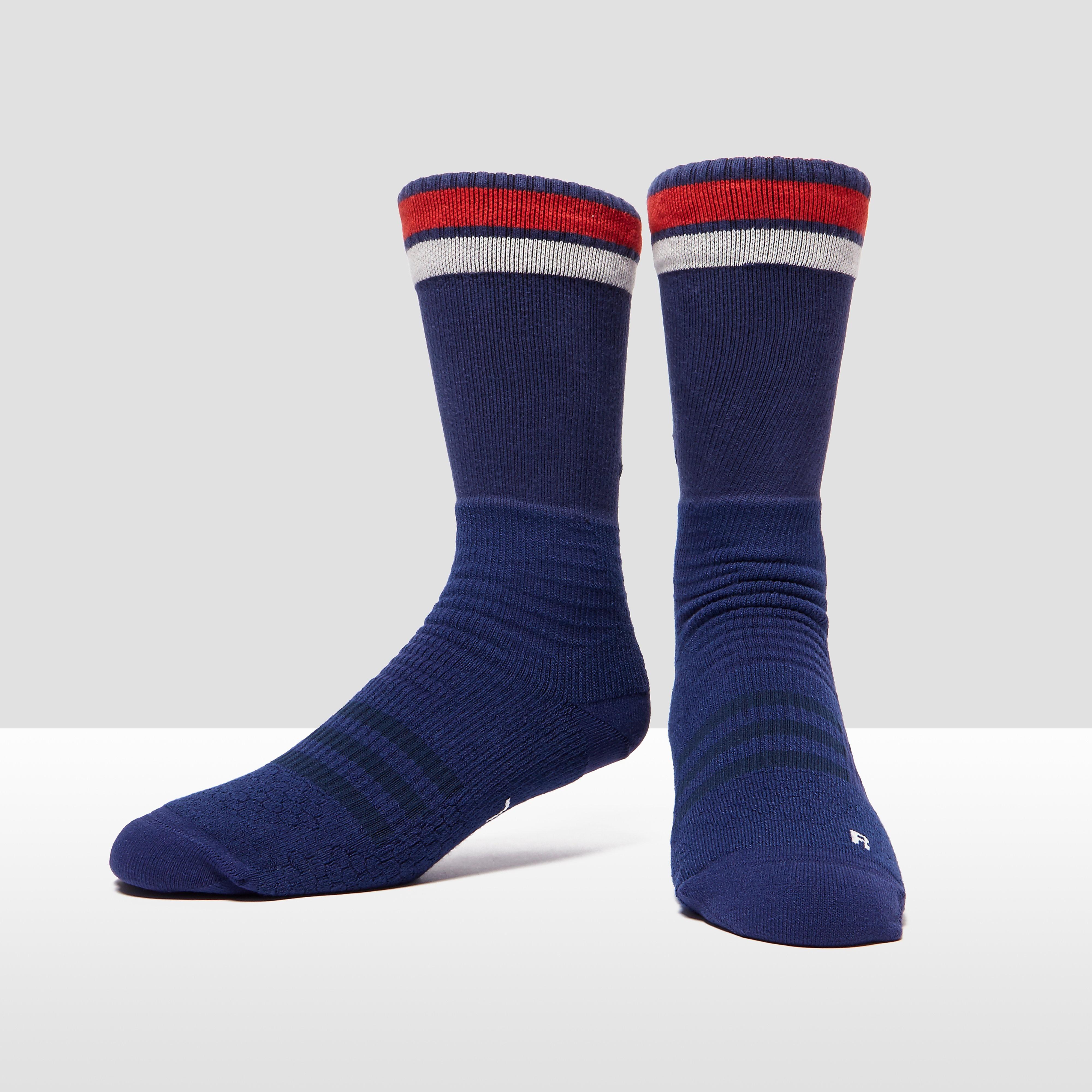 adidas 1 Pair Pharrell Williams Men's ID Crew Socks