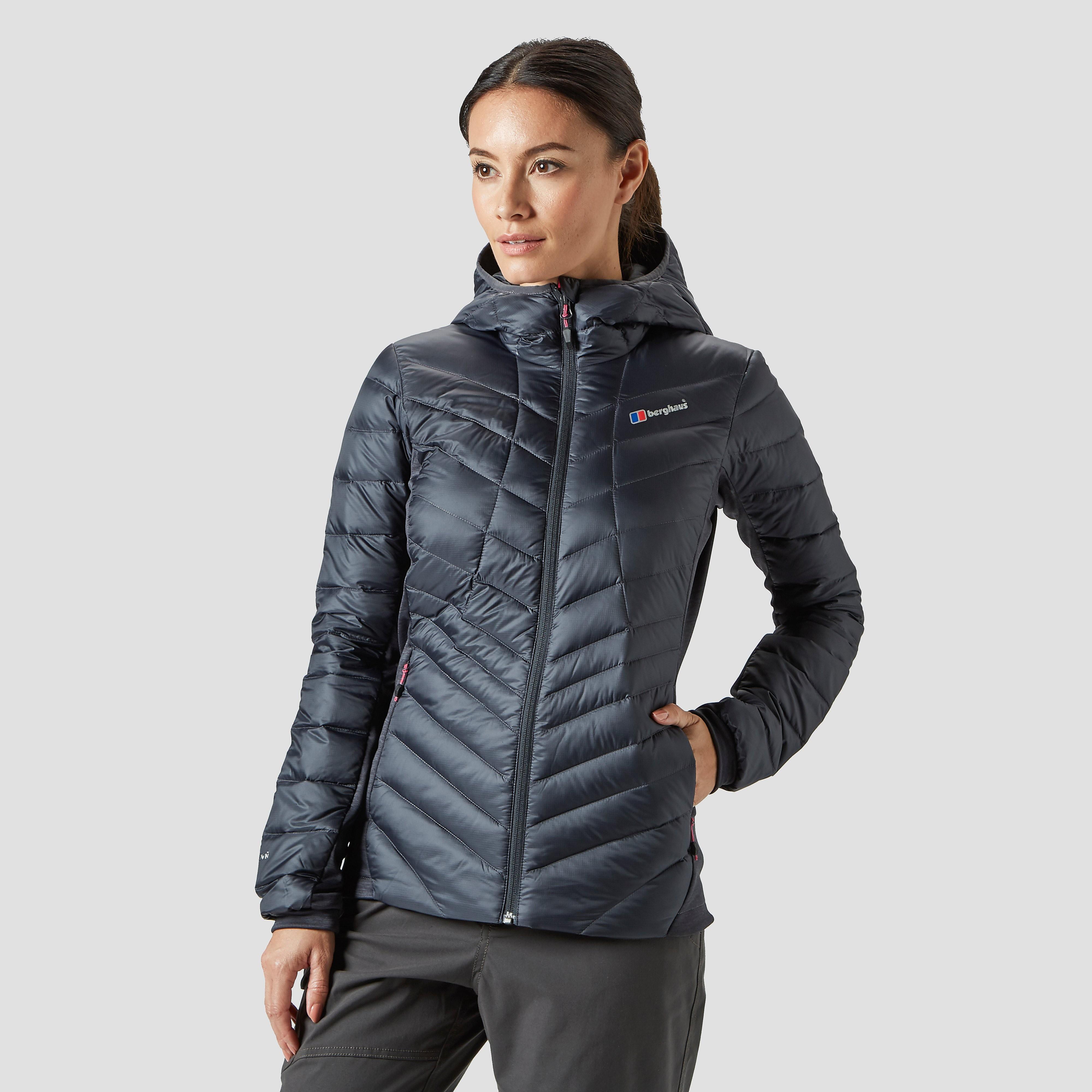 Berghaus Women's Tephra Stretch Jacket