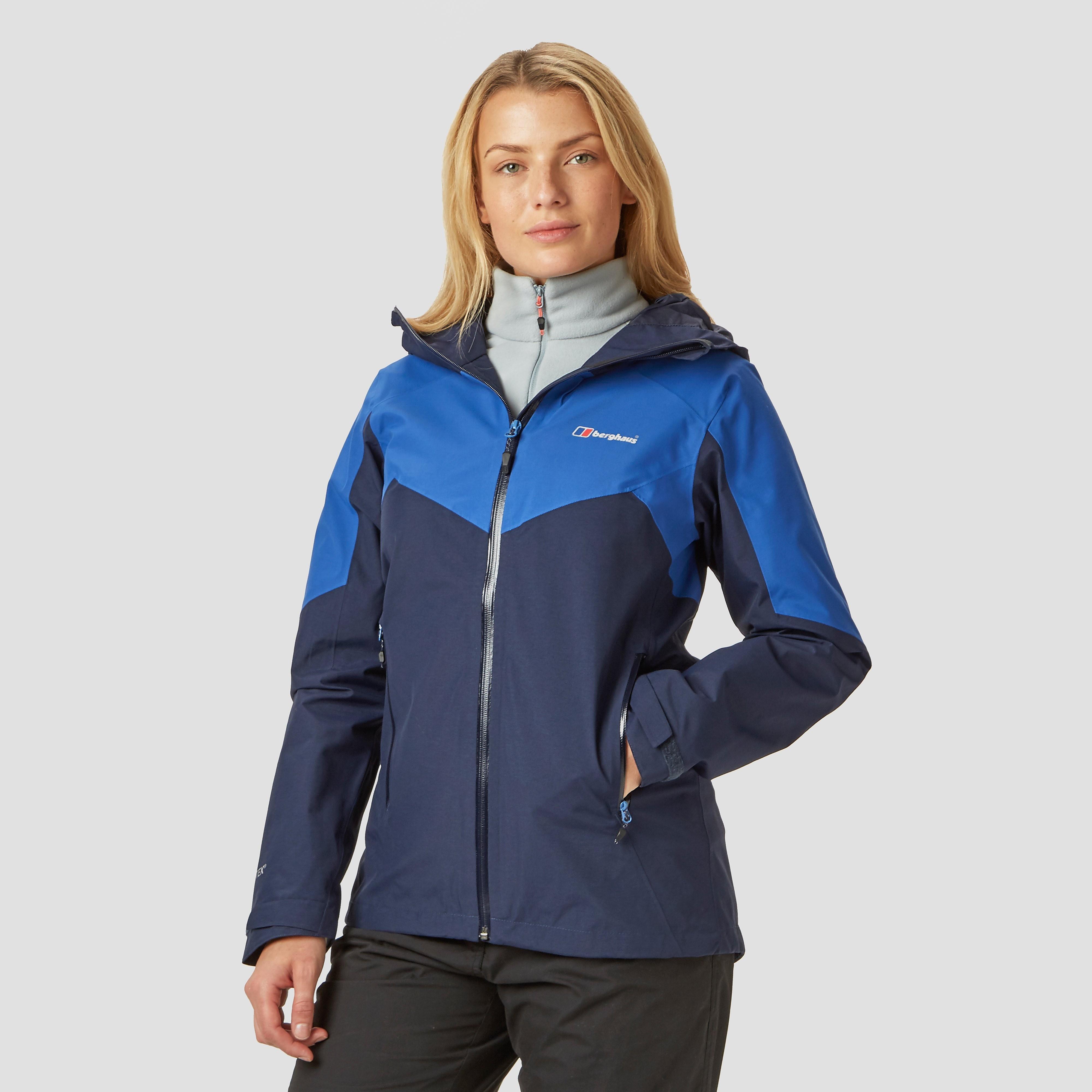 Berghaus Women's Ridgemaster Jacket
