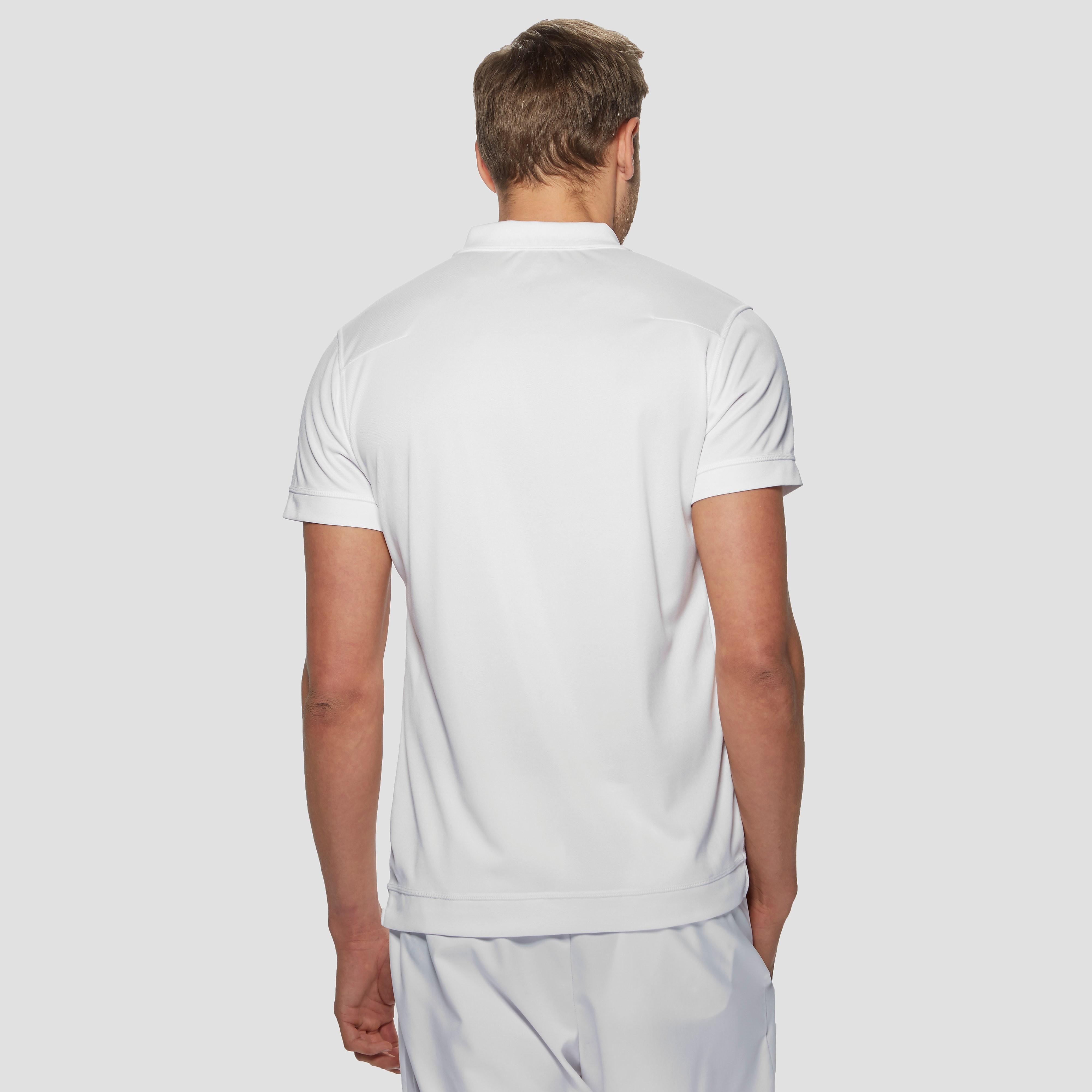 Bjorn Borg Tim Men's White Polo Shirt