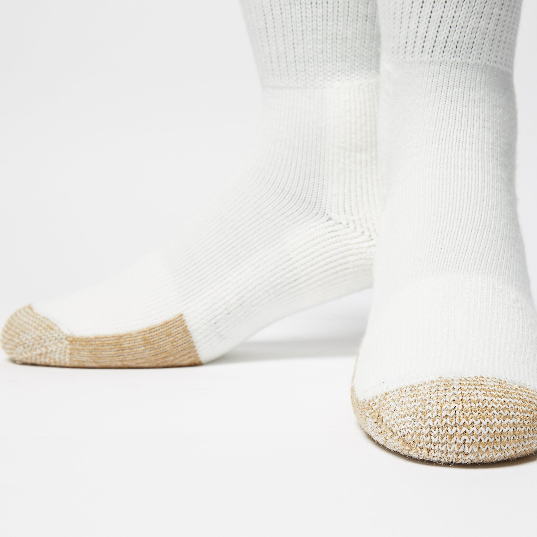 Thorlo Unisex Crew Tennis Socks