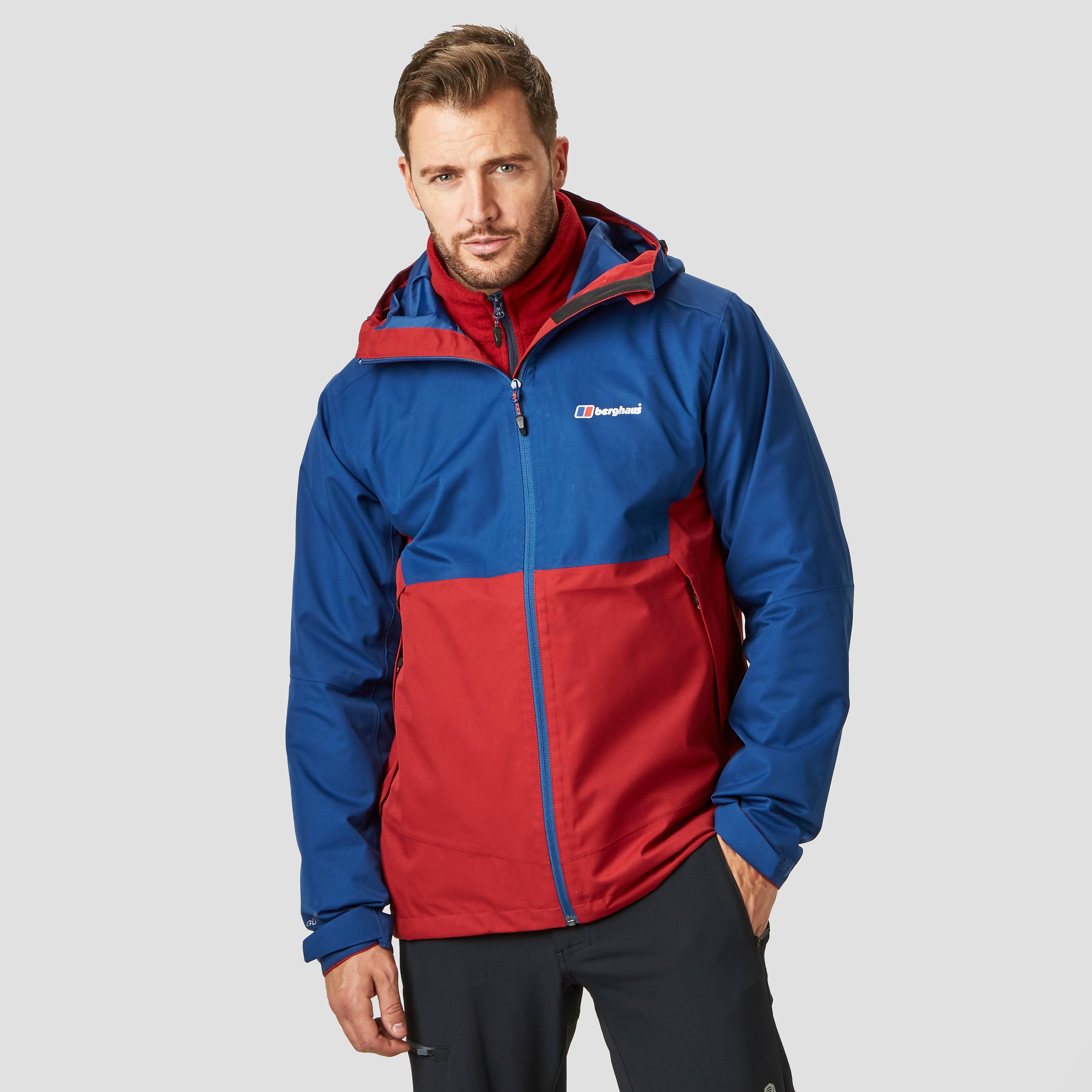 Berghaus Men's Fellmaster Jacket