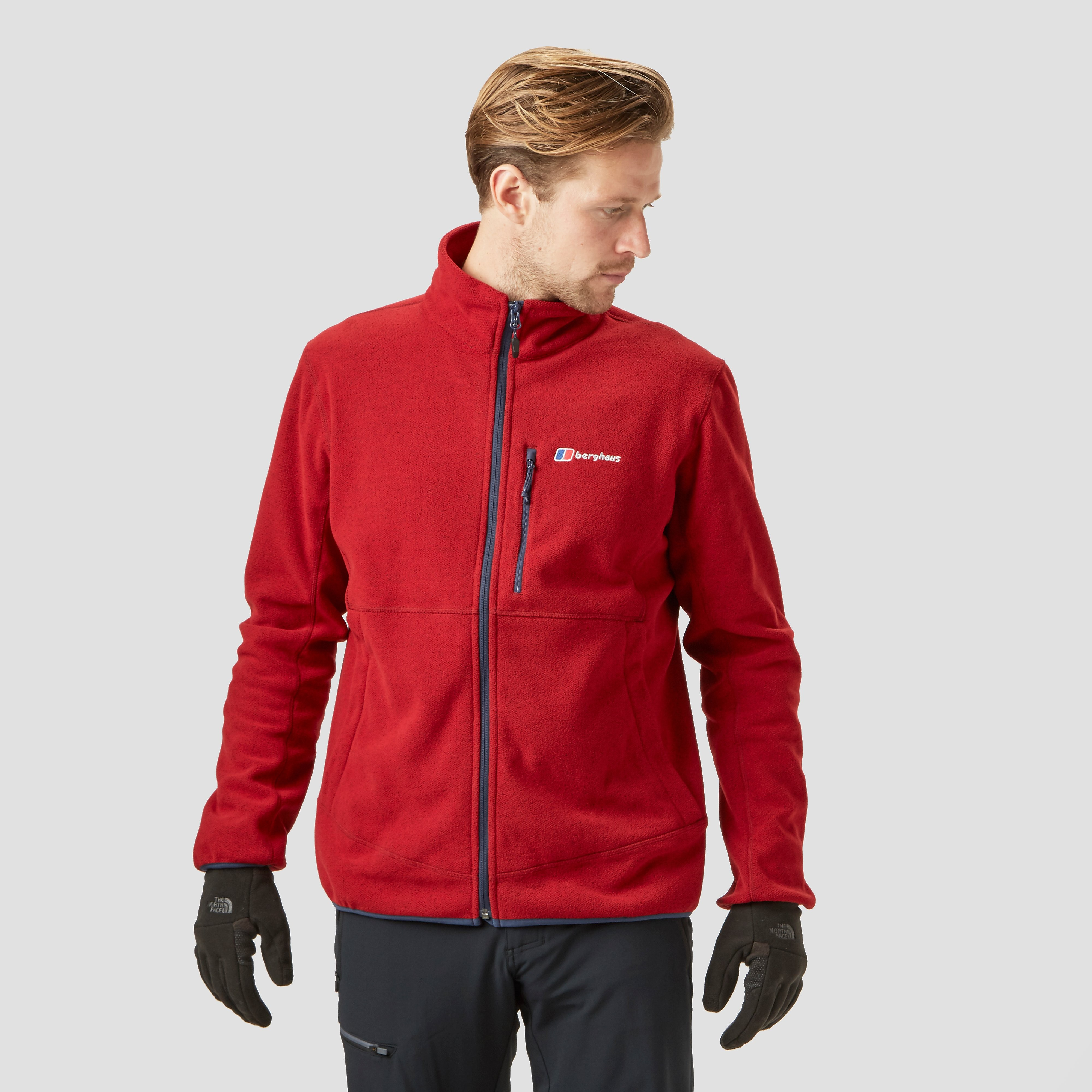 Berghaus Men's Fortrose Fleece Jacket