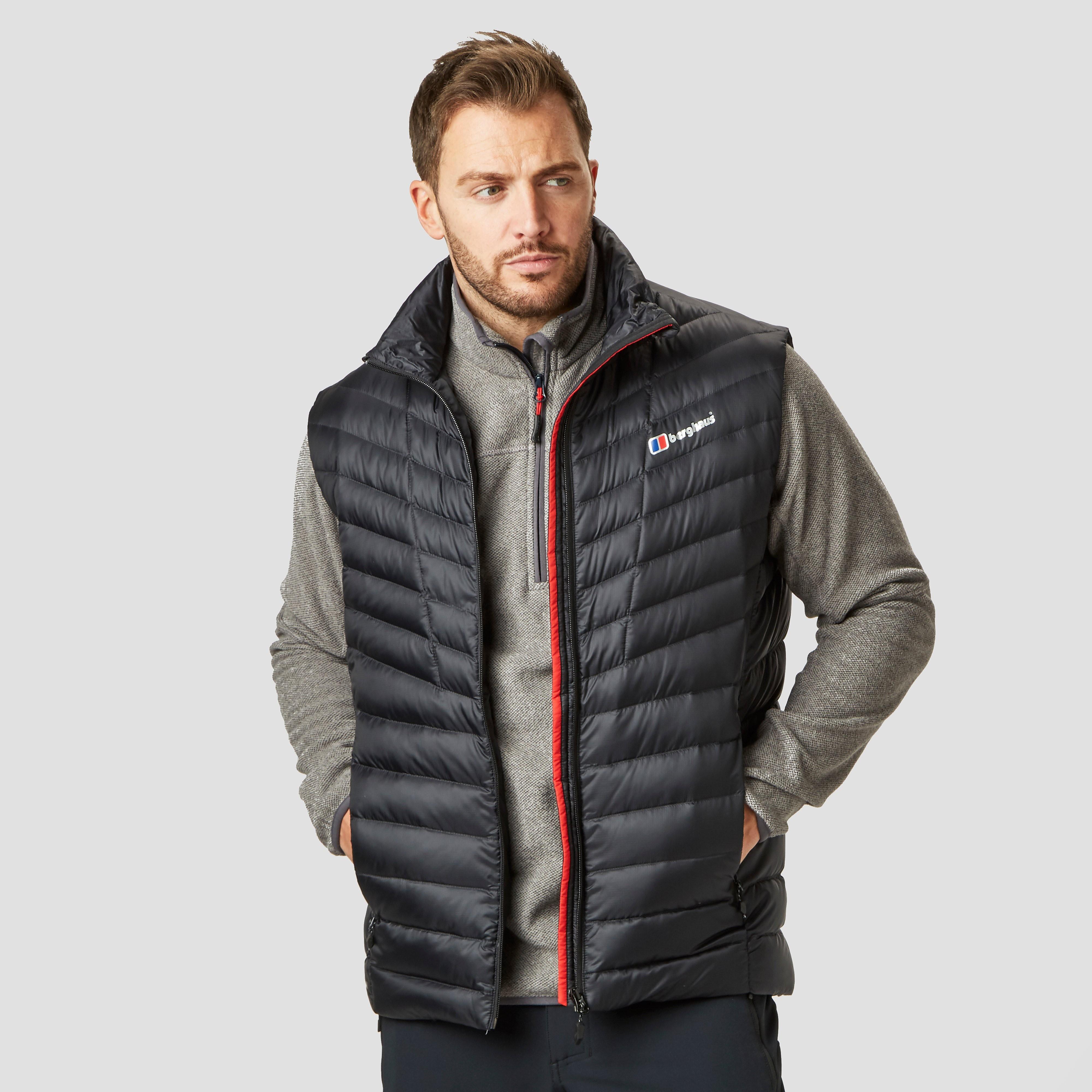 Berghaus Men's Tephra Vest Jacket