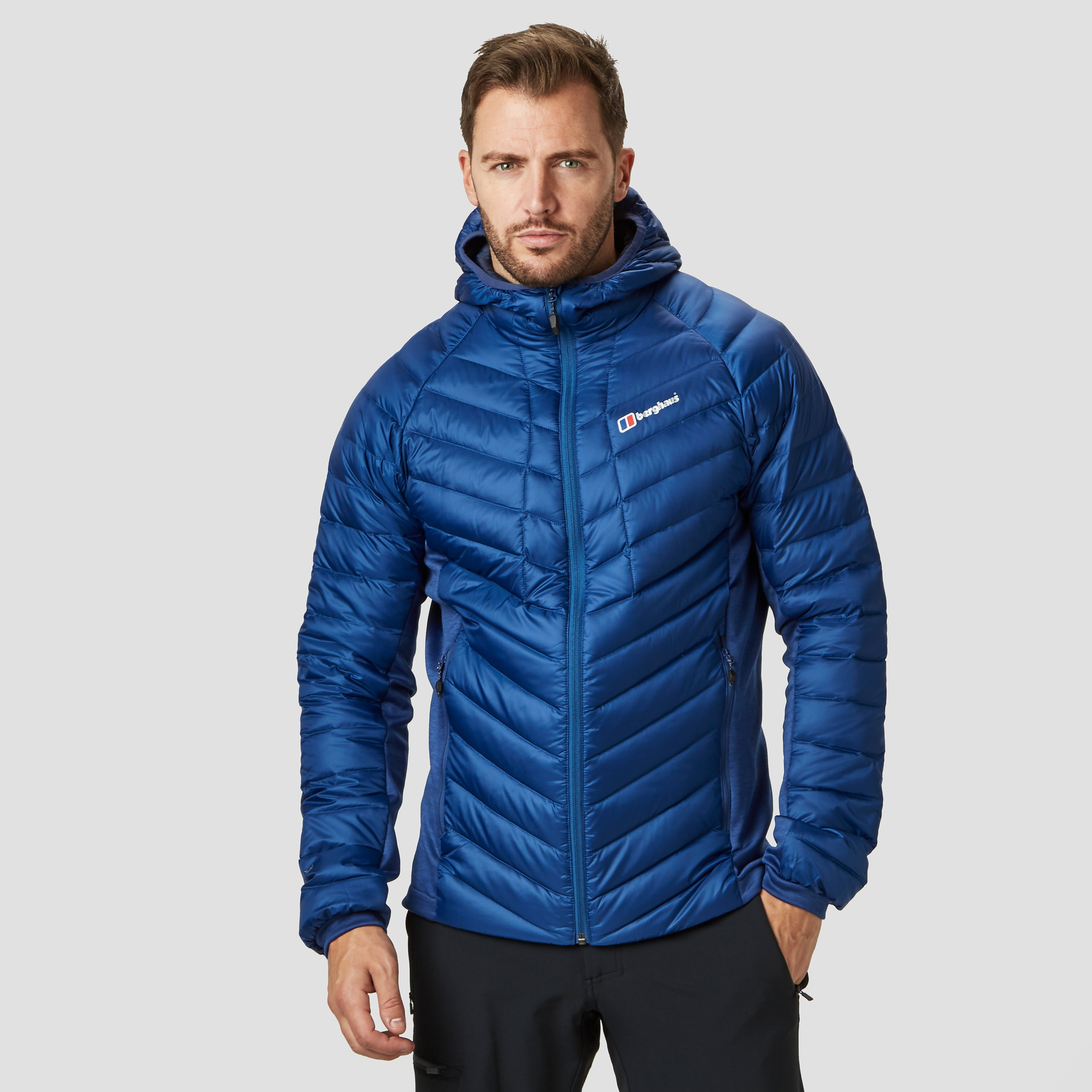 Berghaus Men's Tephra Stretch Jacket