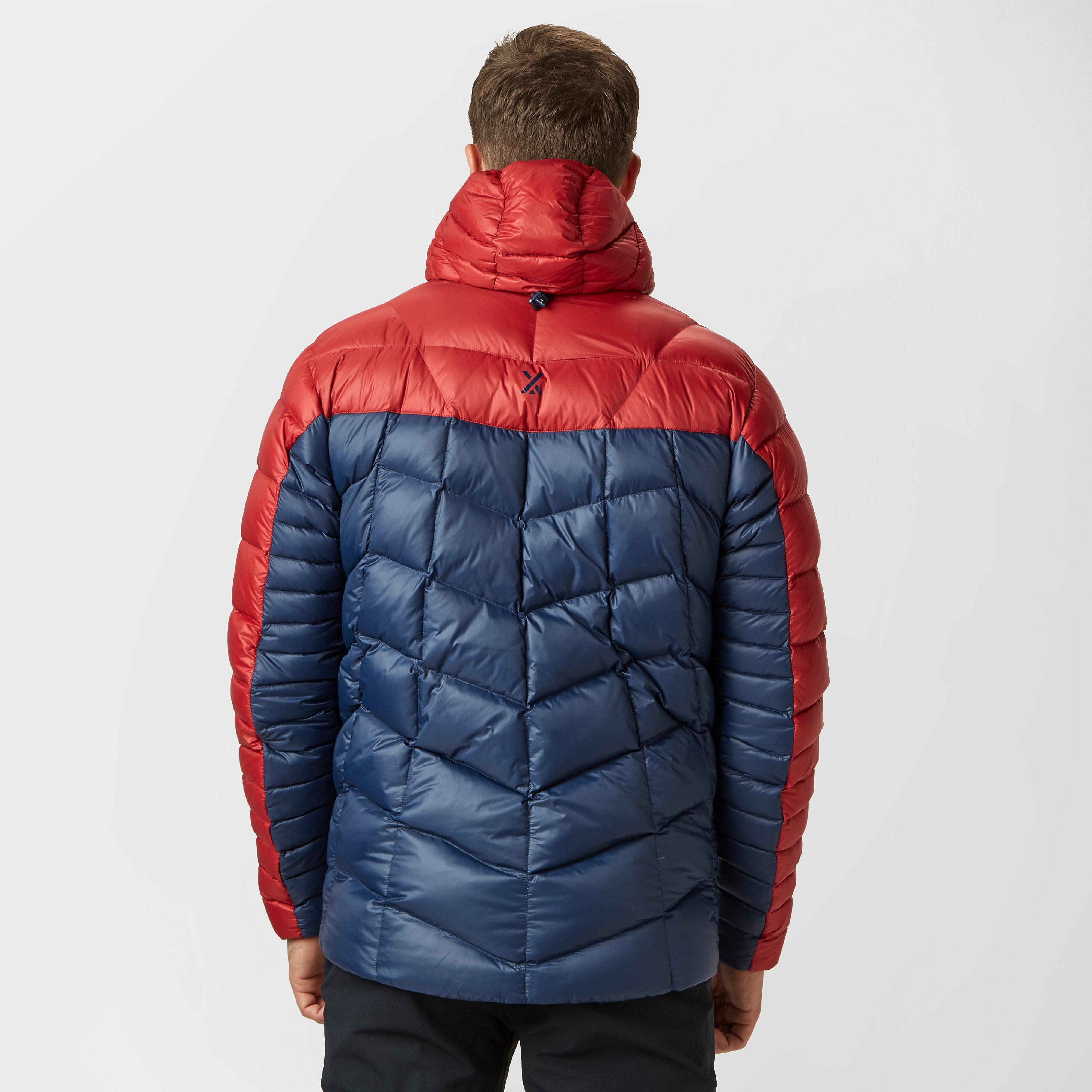 Berghaus Men's Nunat Reflect Insulated Jacket