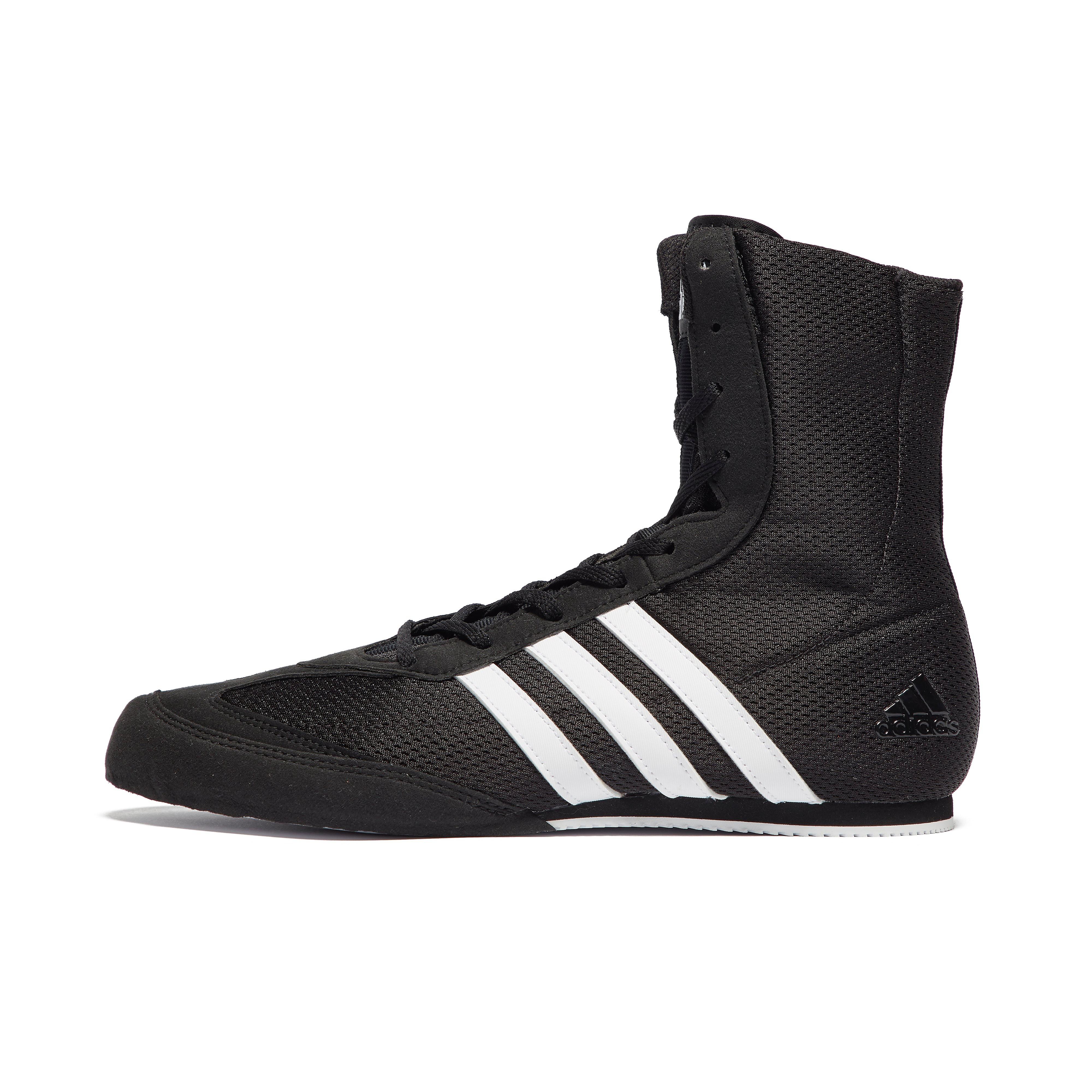 adidas Box Hog Men's Boxing Boots
