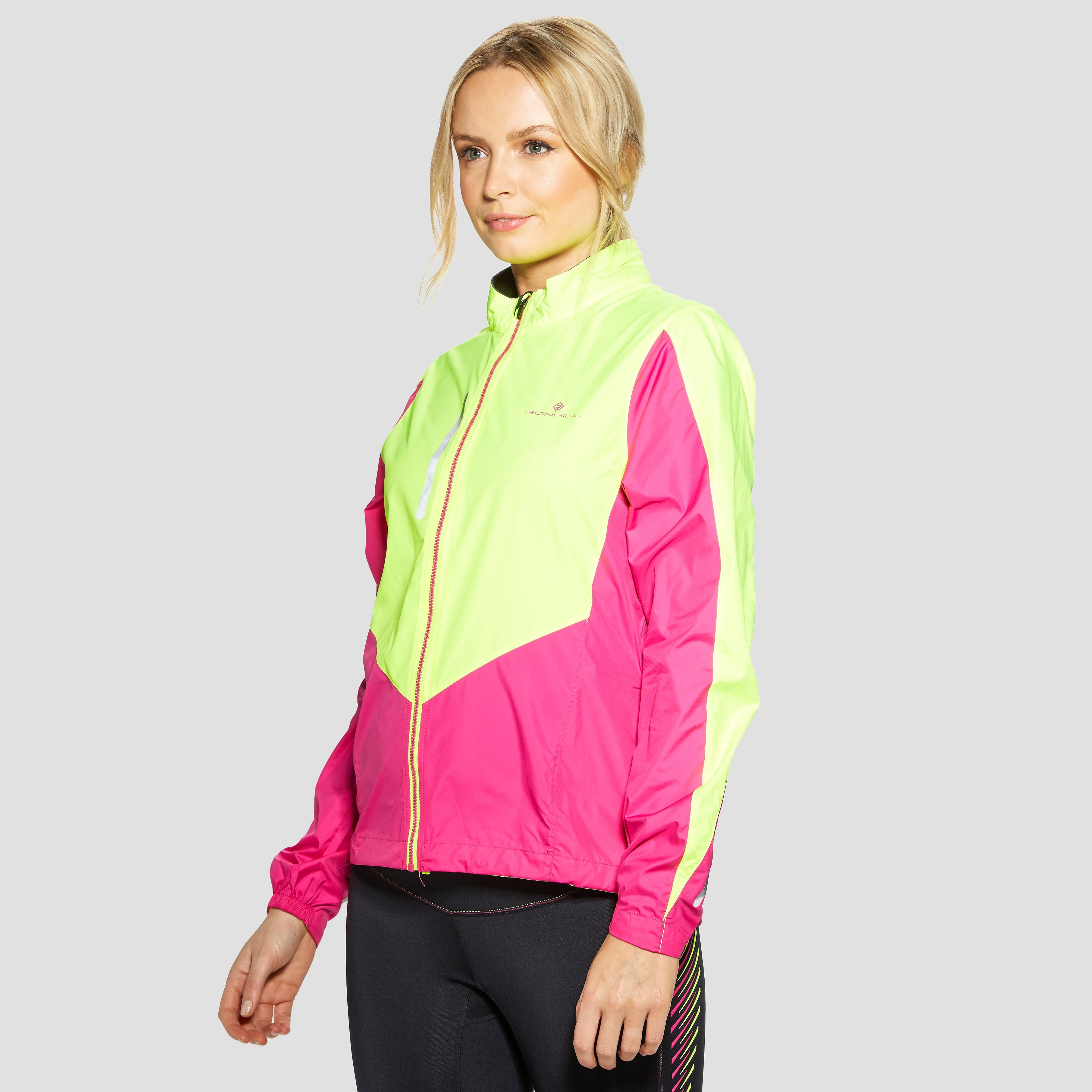 Ronhill Vizion Windlite Women's Jacket