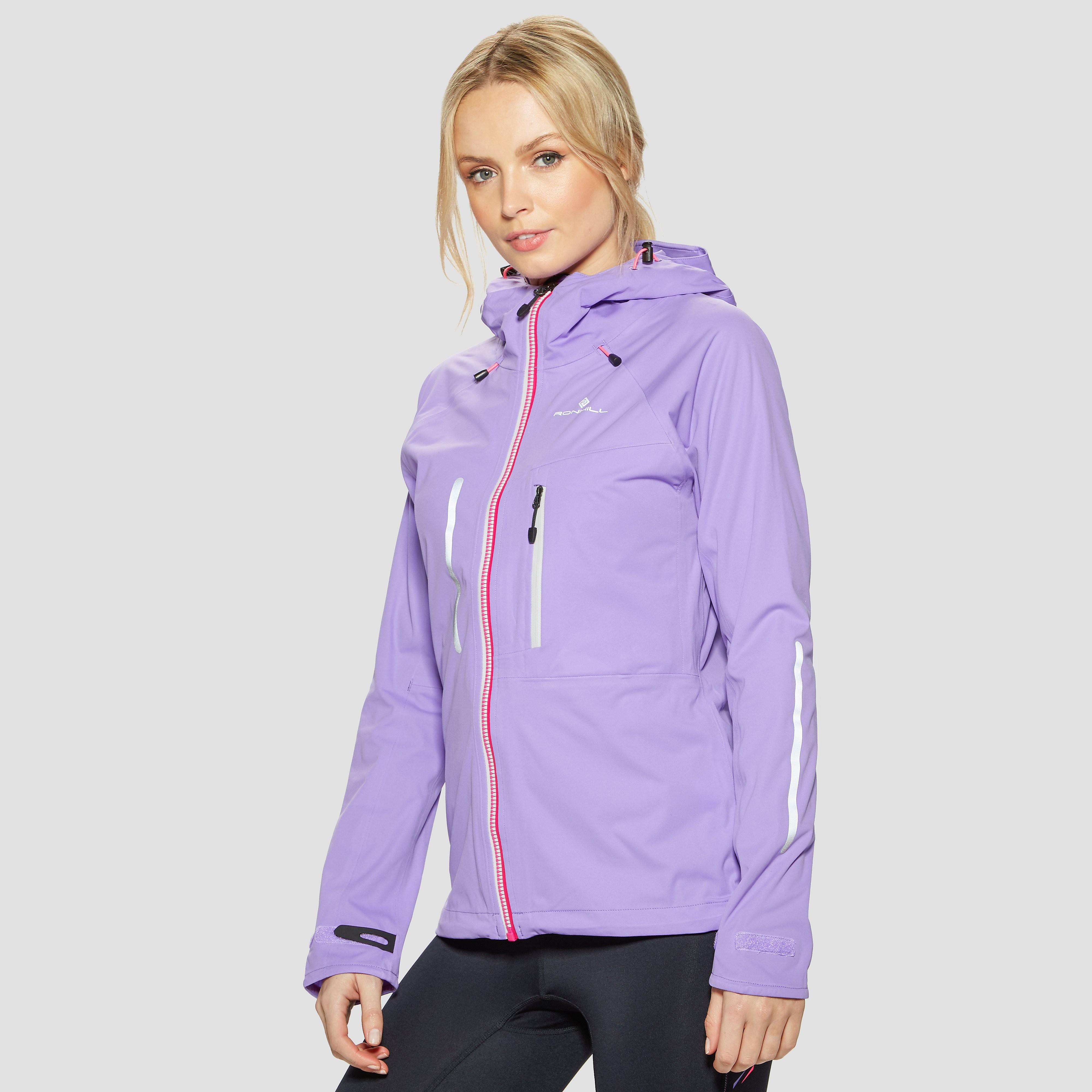 Ronhill Vizion Storm Women's Running Jacket