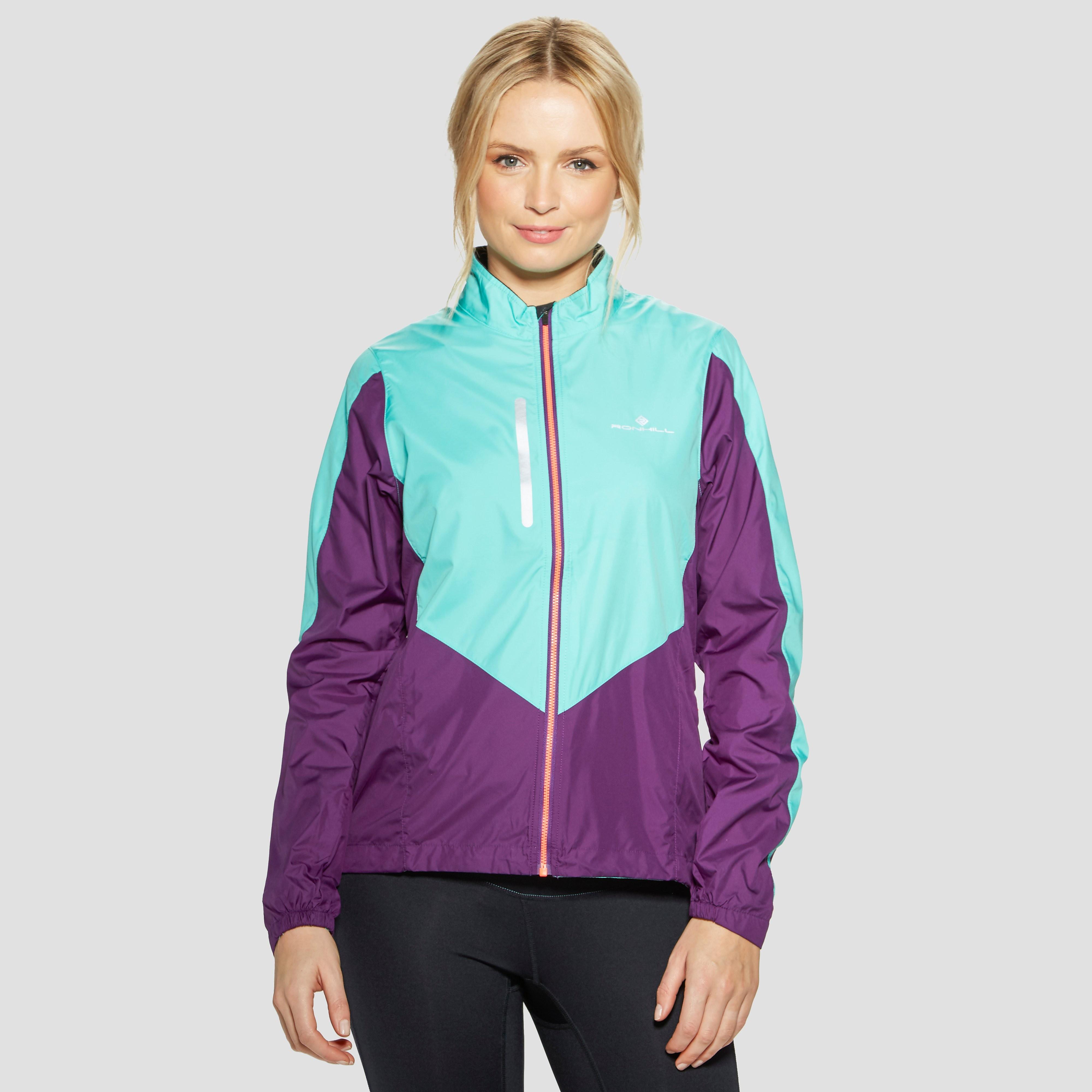 Ronhill Windlite Women's Running Jacket