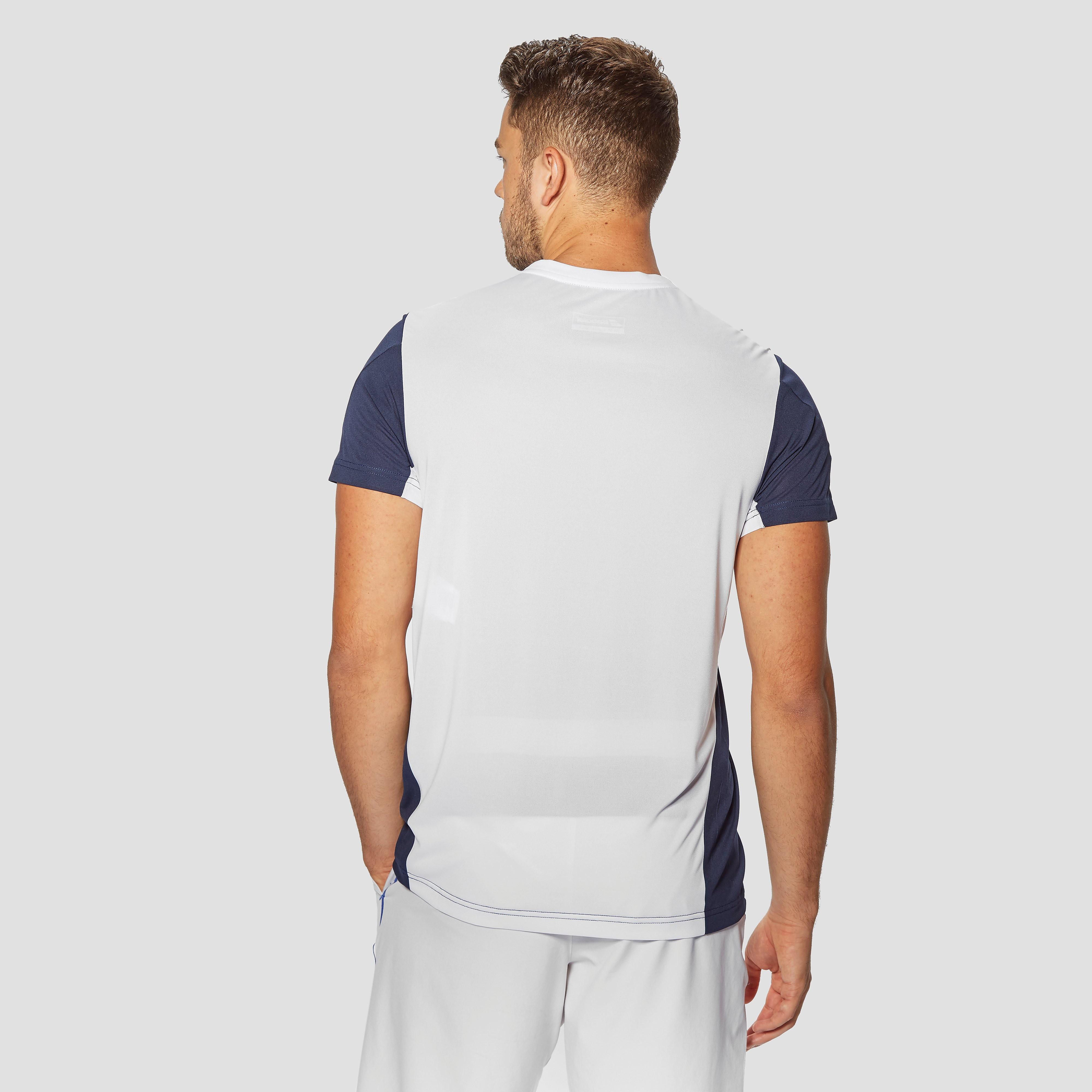 Babolat Wimbledon Performance Men's Crew Neck T-Shirt