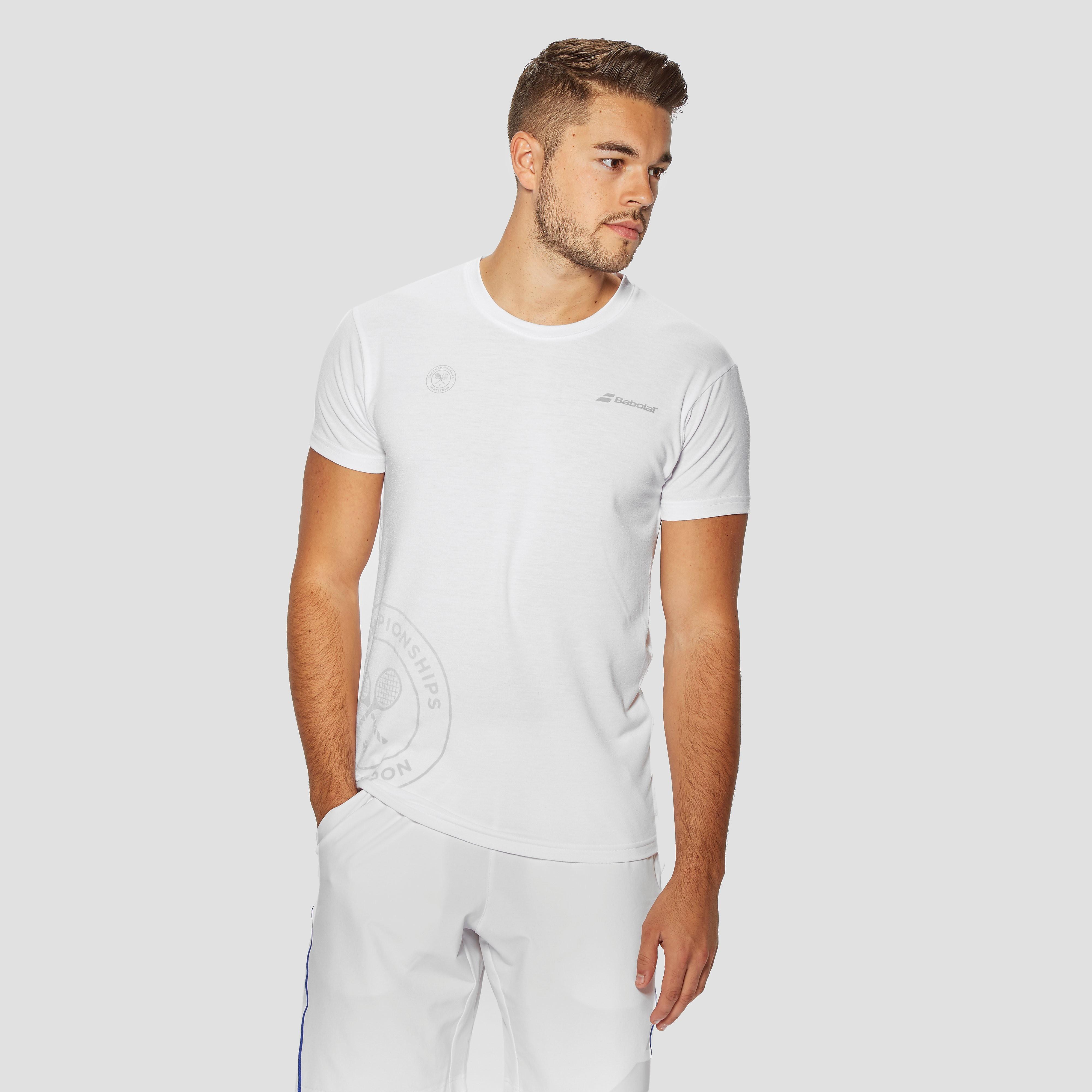Babolat Wimbledon Pure Men's Tennis Shirt