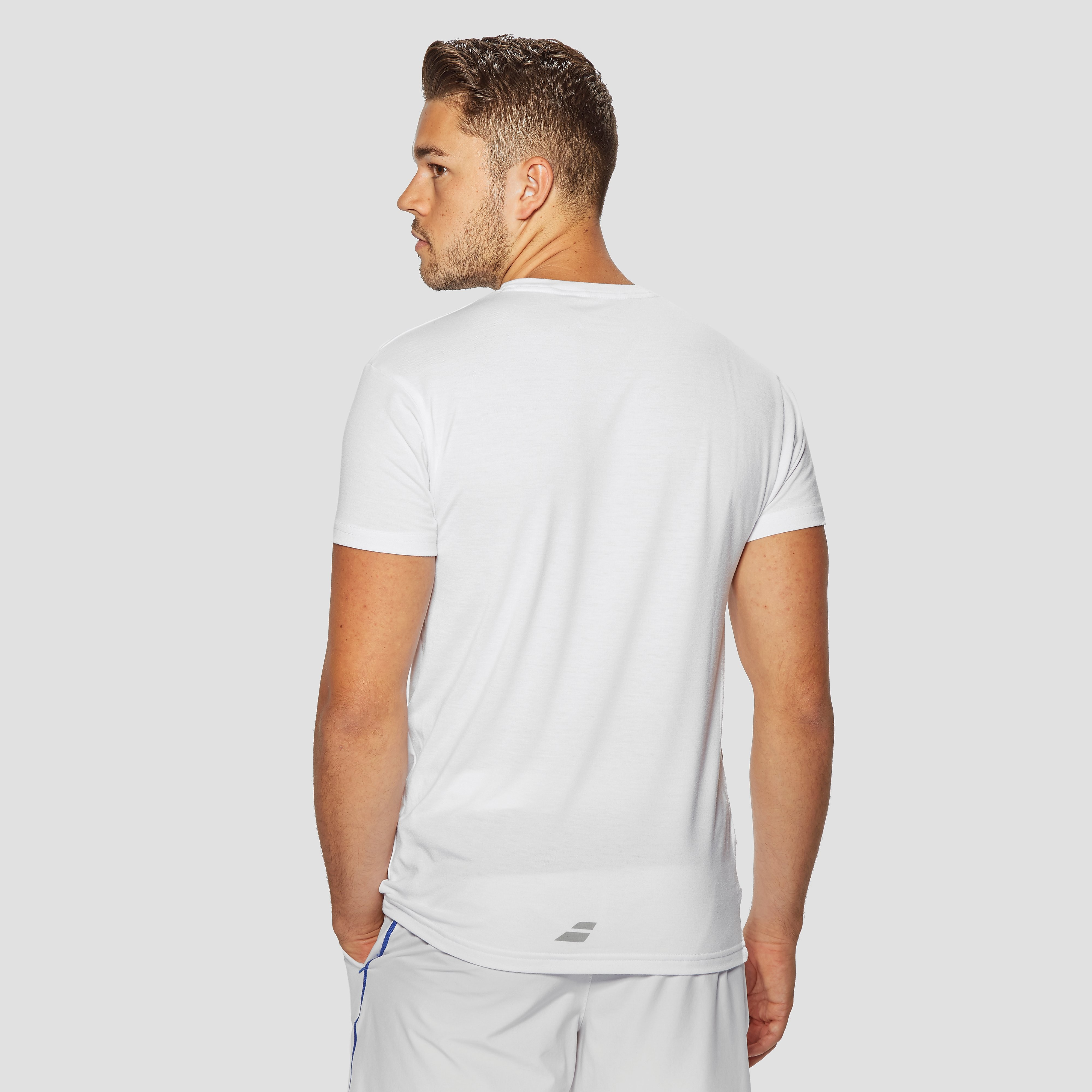 Babolat Wimbledon Pure Men's Tennis Shirt