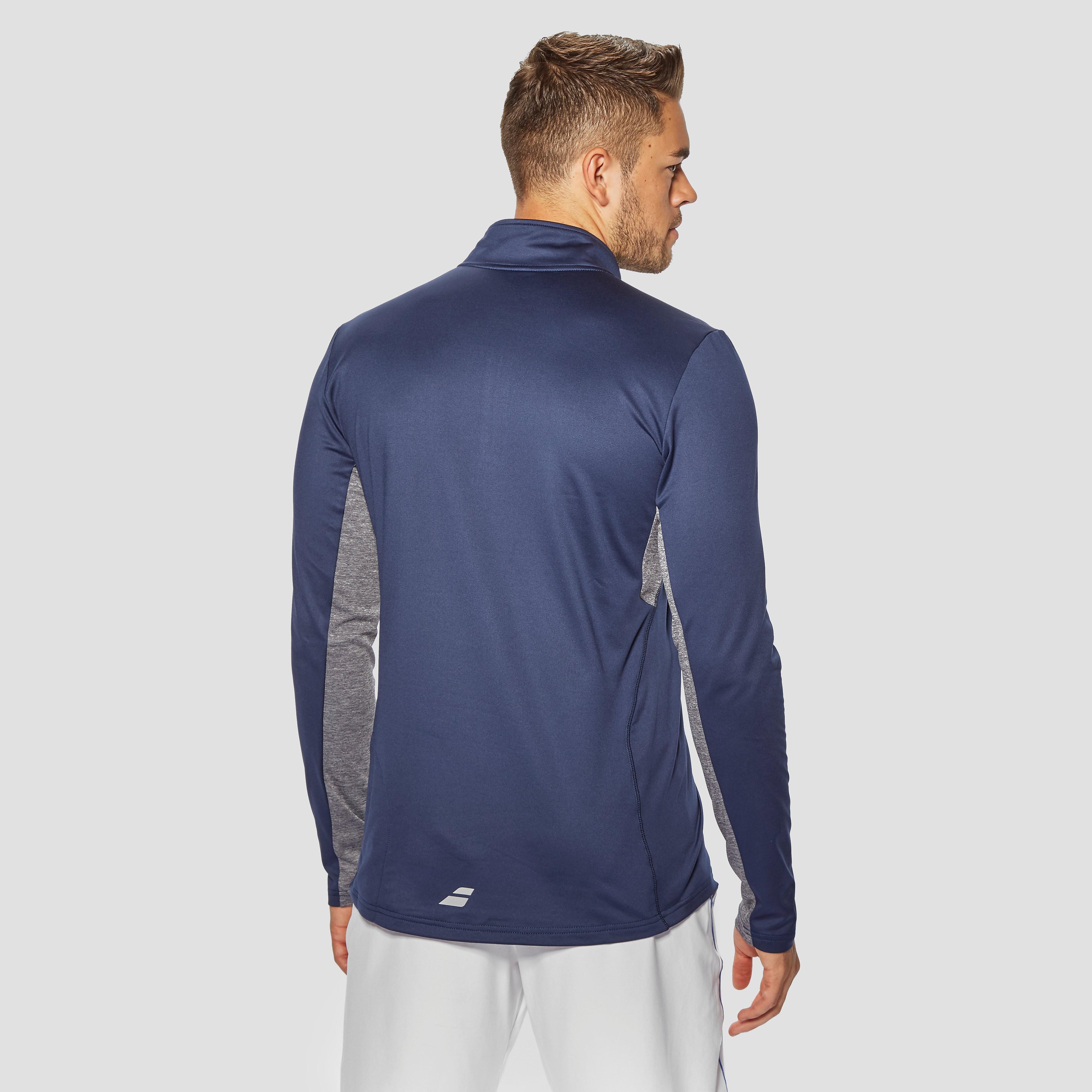 Babolat Wimbledon Core Half Zip
