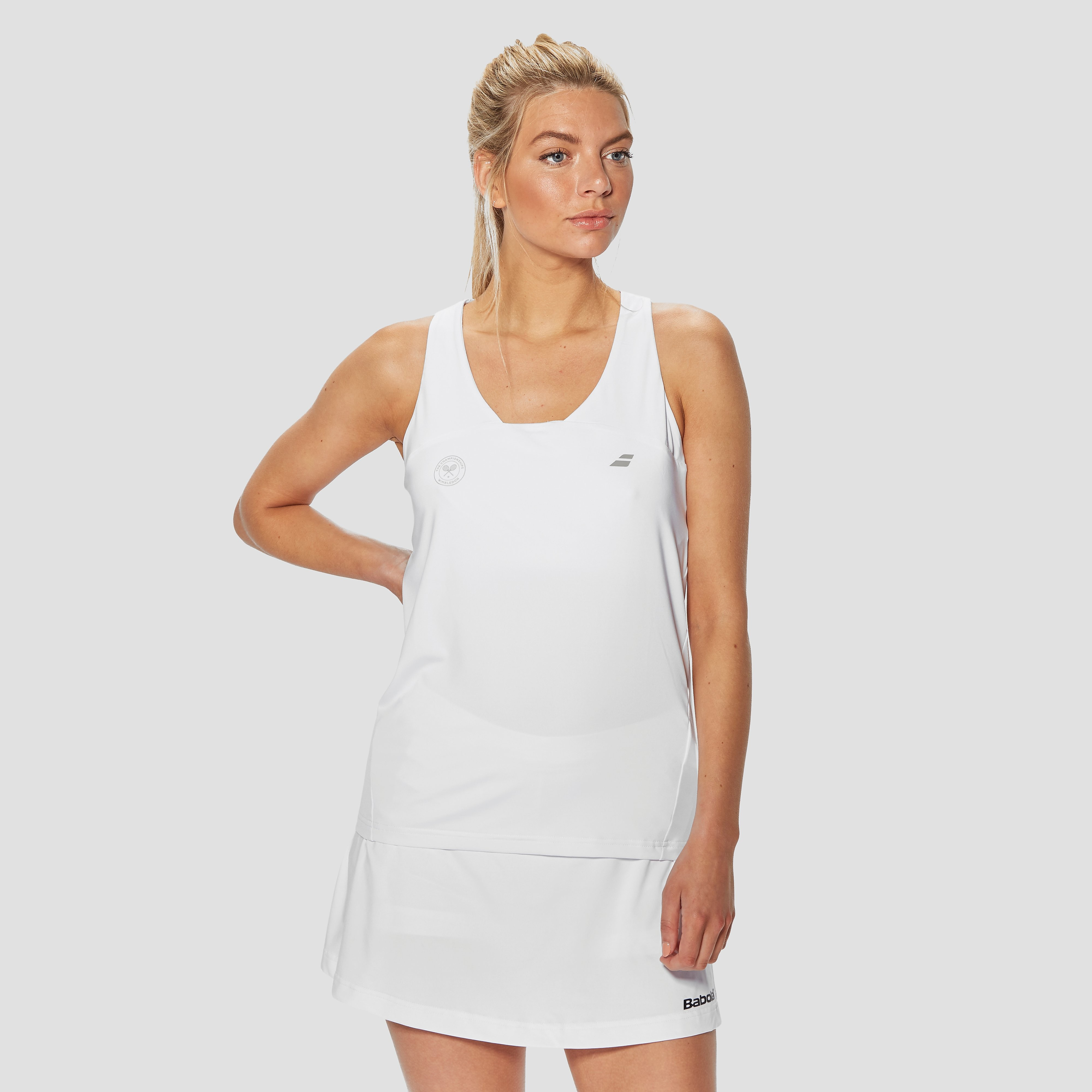 Babolat Wimbledon Performance Women's Racerback Dress