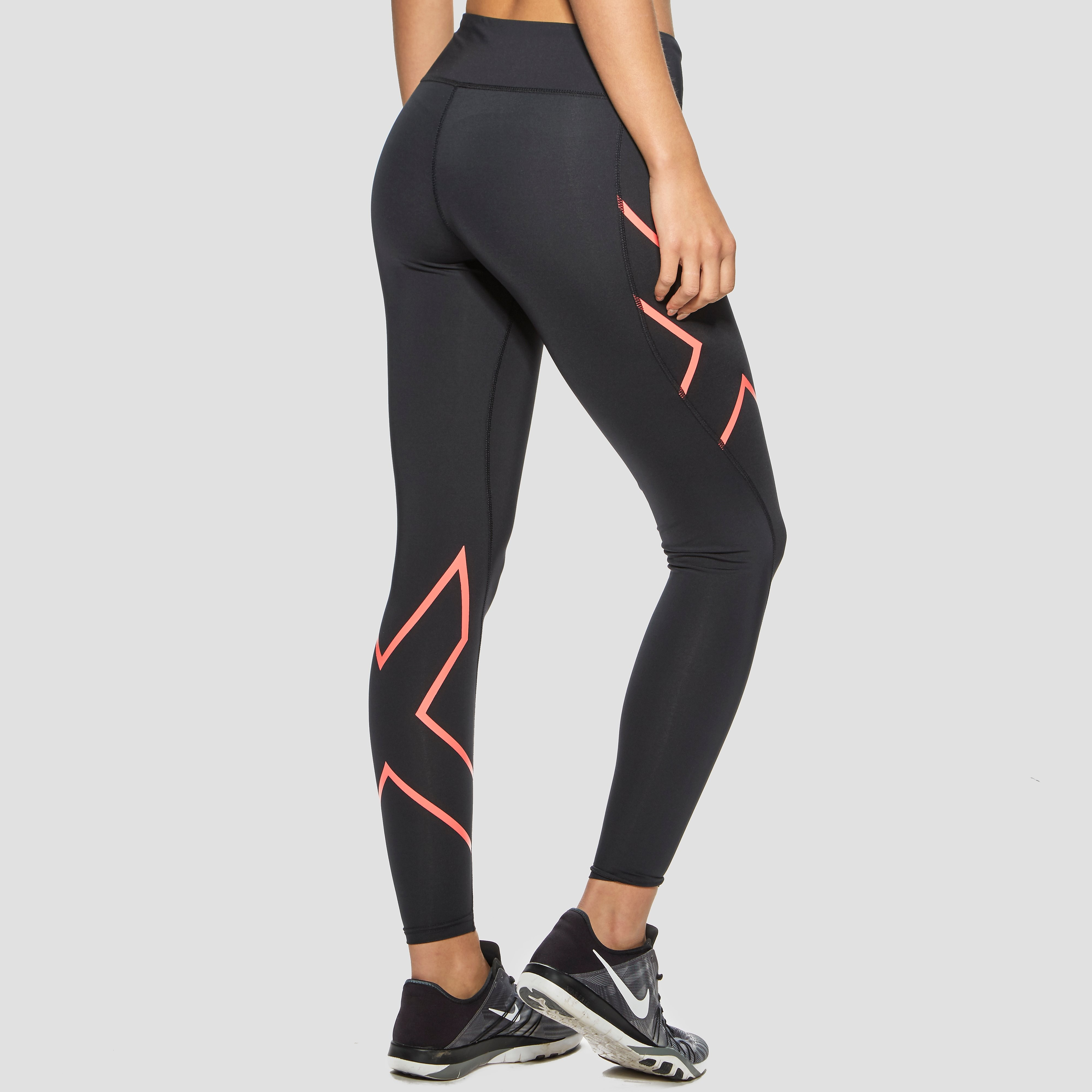 2XU Mid-Rise Women's Compression Tights