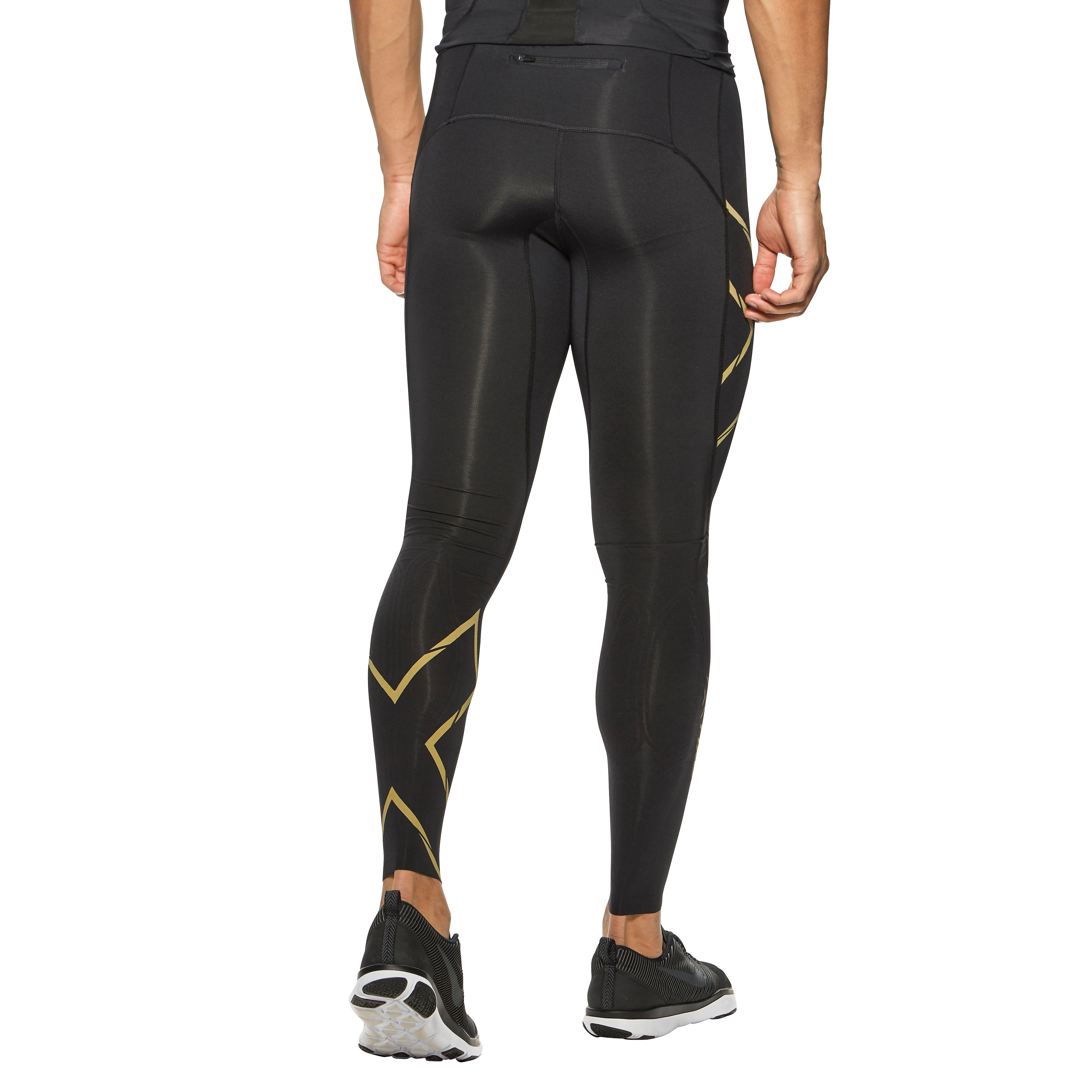 2XU Elite MCS Men's Run Compression Tights G2