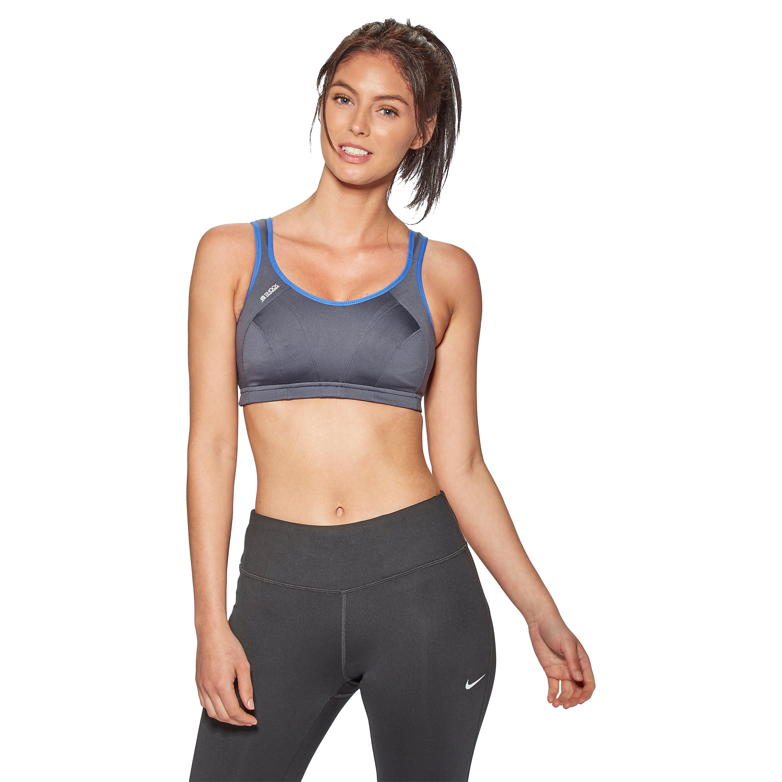 Shock Absorber Active Multi Sports Women's Support Bra