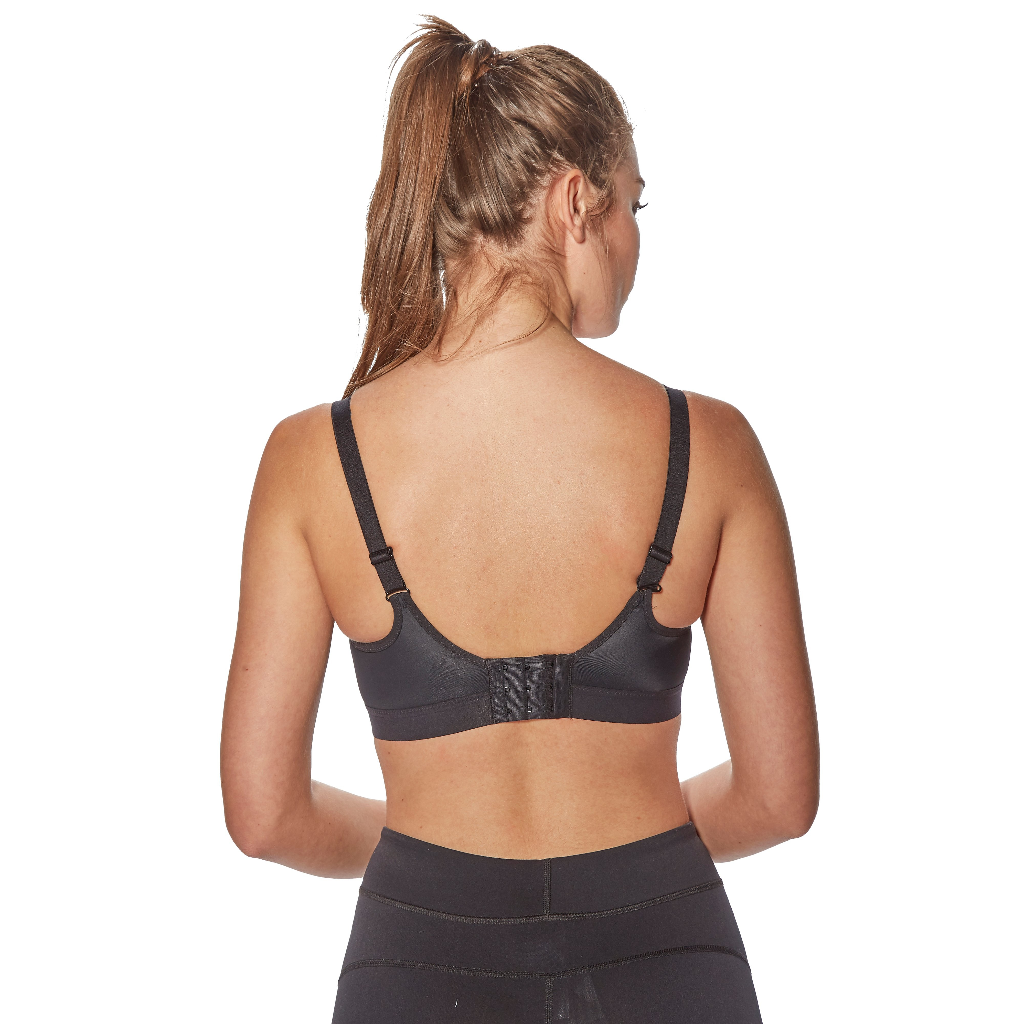 Shock Absorber Active Shaped Women's Support Bra