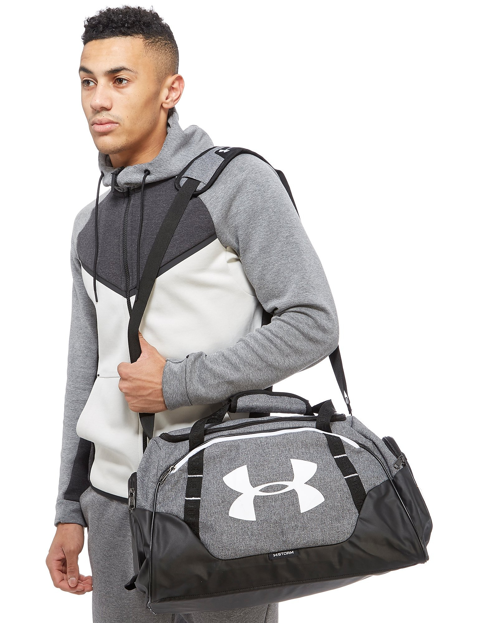 Under Armour UA Storm Undeniable II 41L Small Duffel Bag