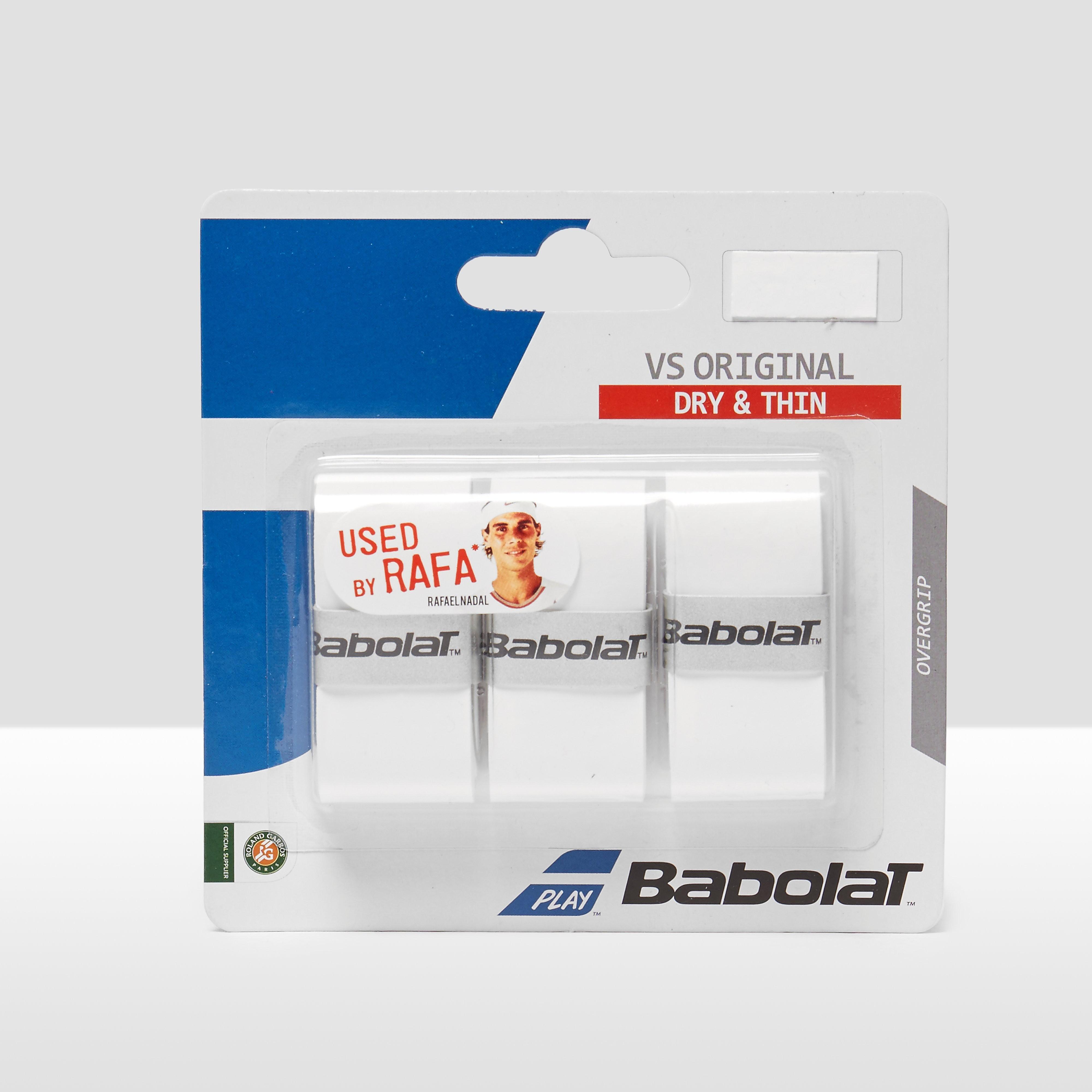 Babolat VS Original Overgrip