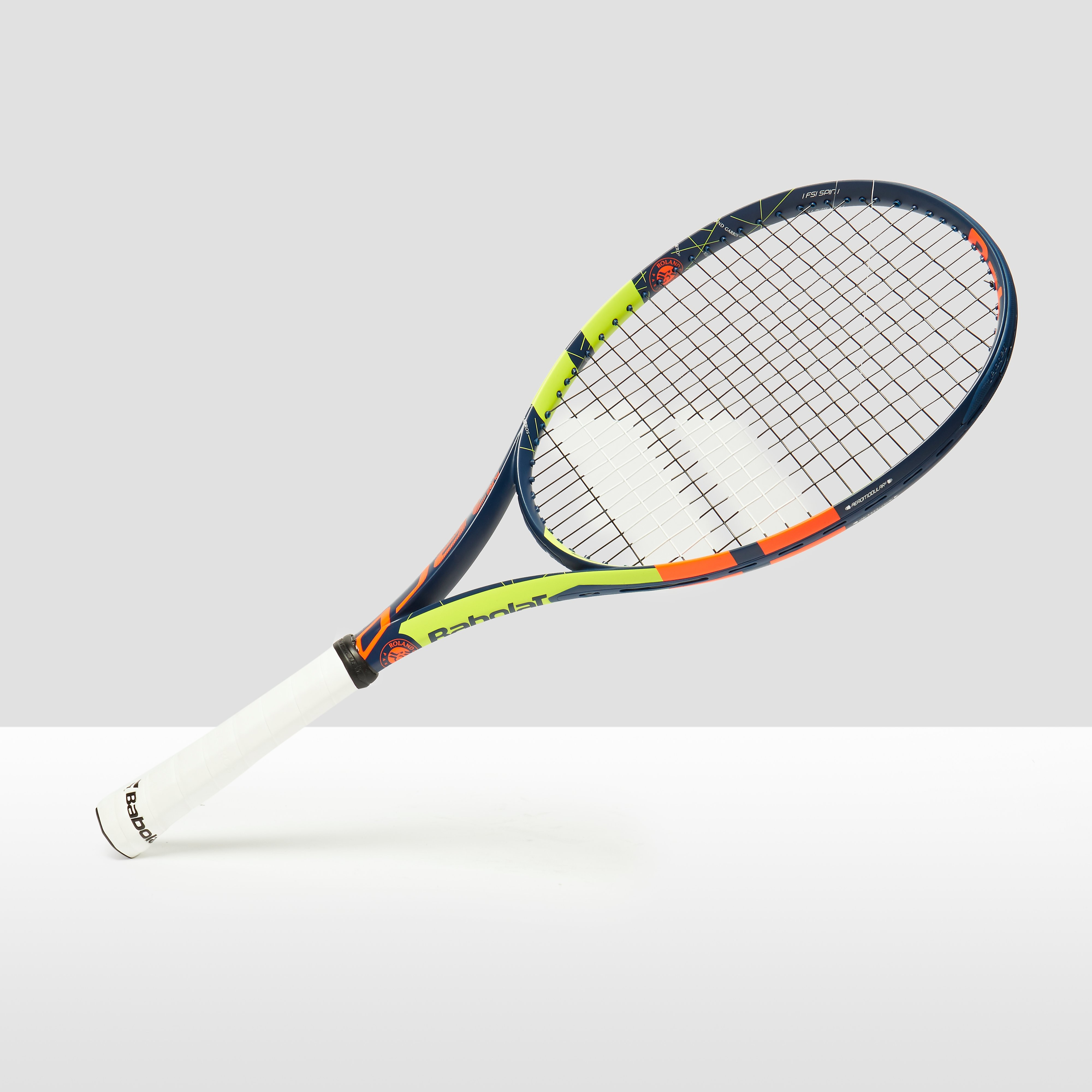 Babolat Pure Aero French Open Roland Garros Tennis Racket