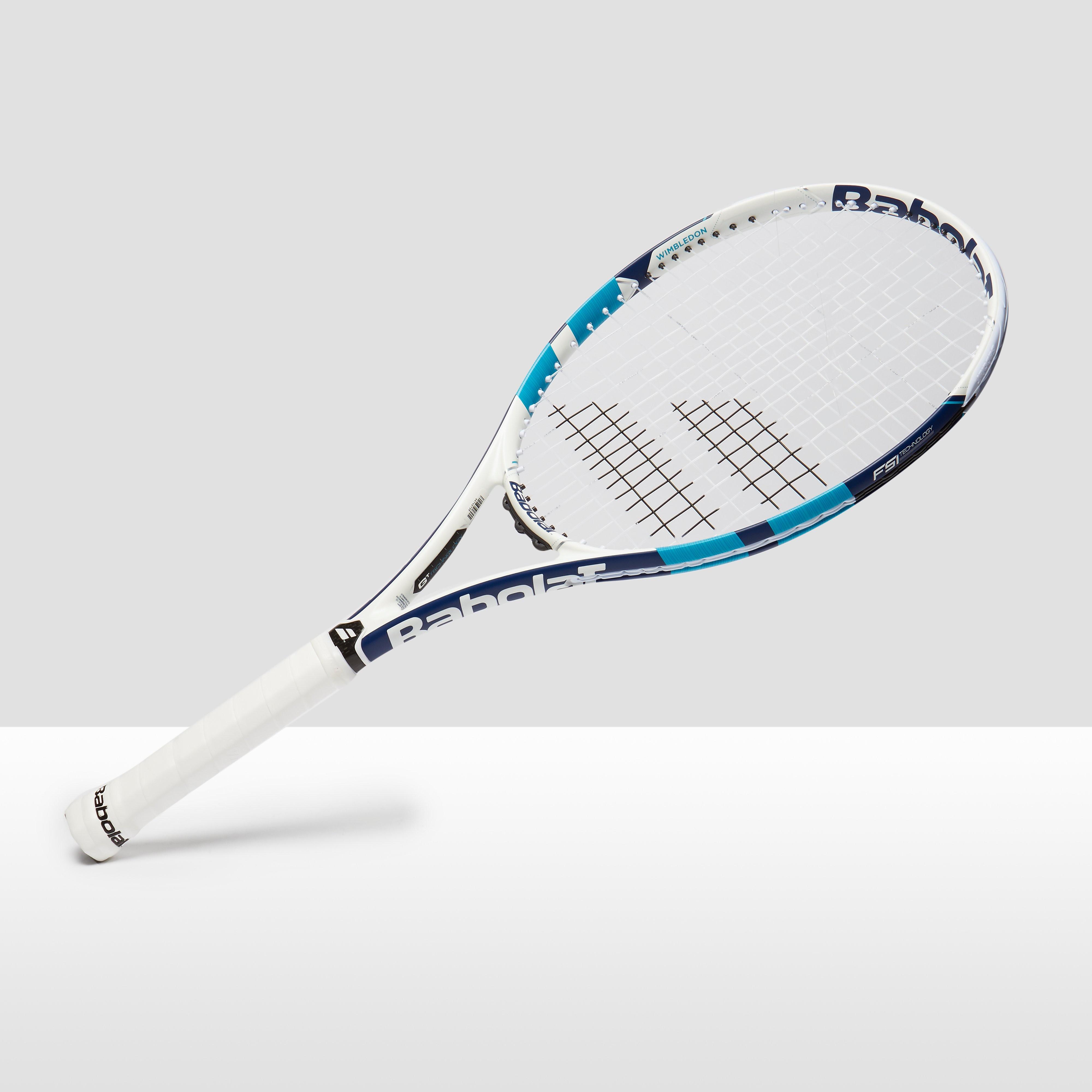 Babolat Wimbledon Pure Drive Lite Tennis racket