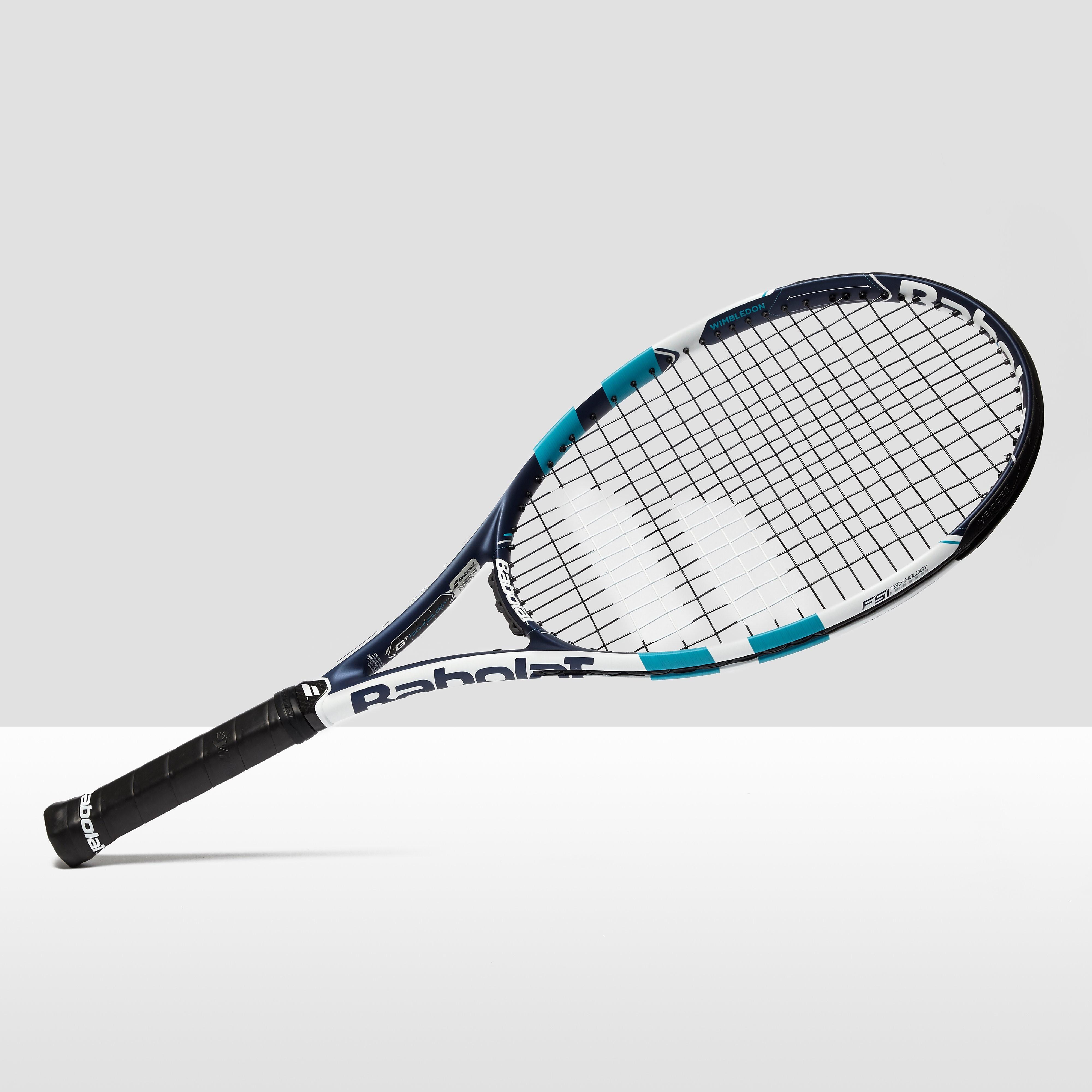 Babolat Pure Drive 26 Wimbledon Junior Tennis Racket