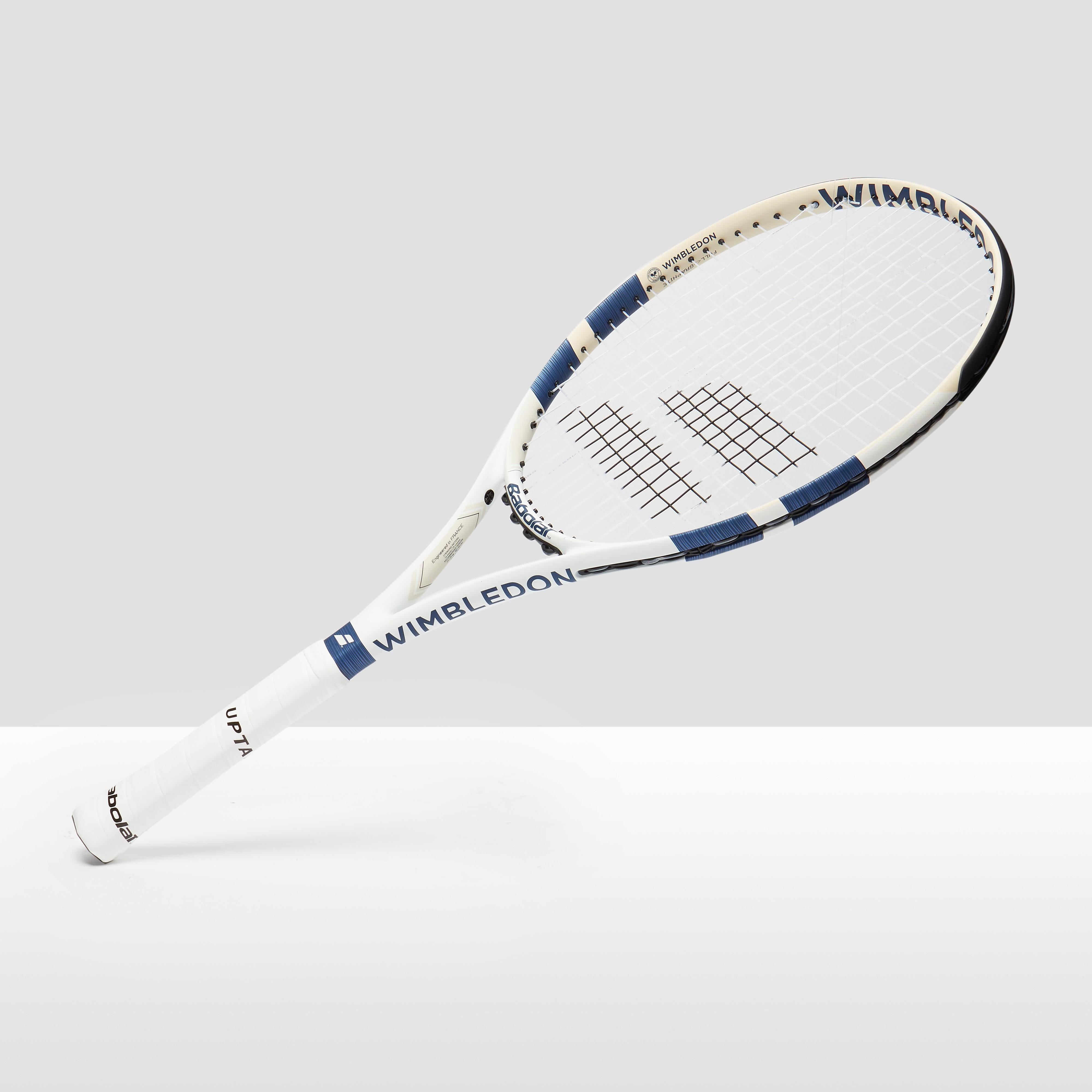 Babolat Wimbledon Boost Aero Tennis Racket