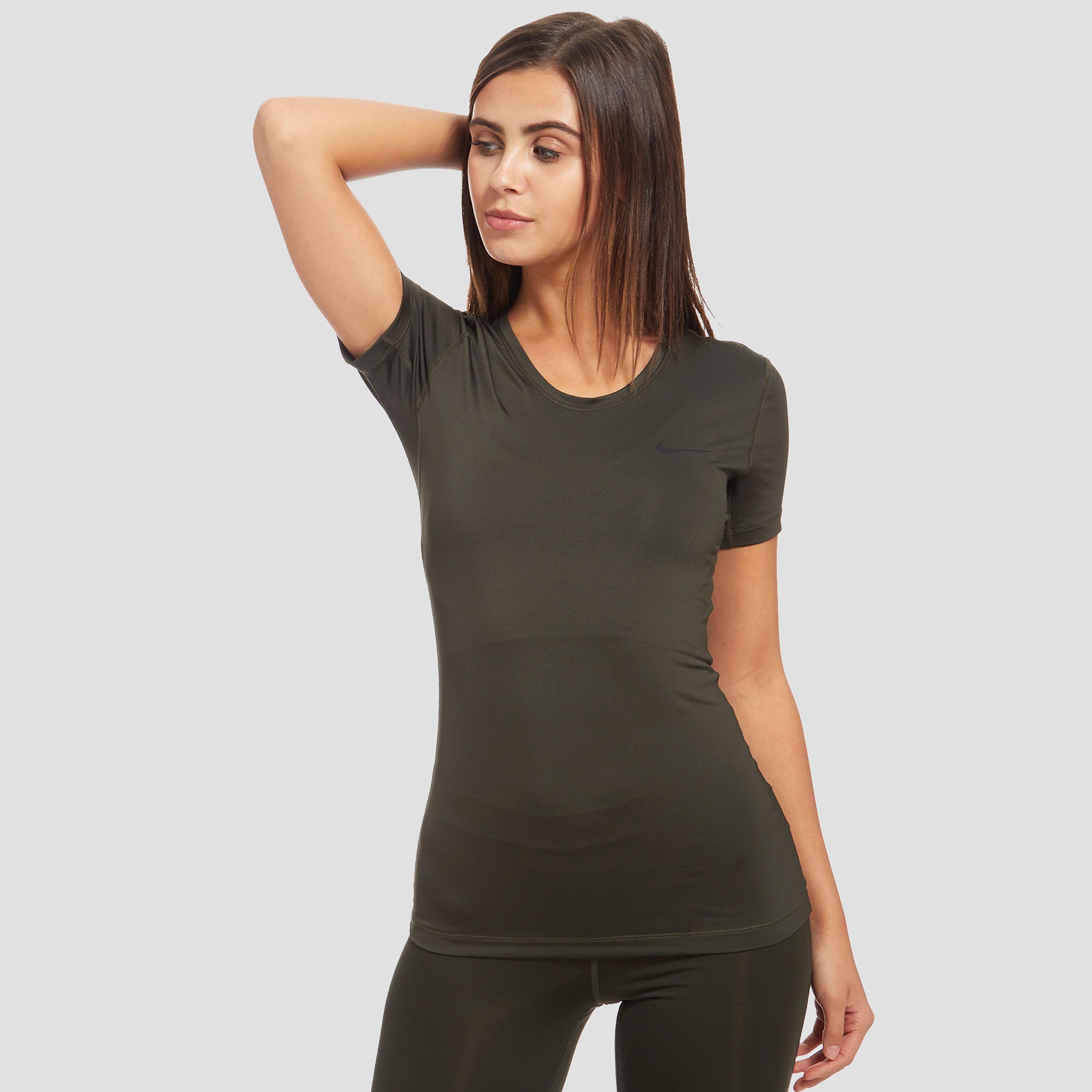 Nike Pro Short Sleeve T-Shirt