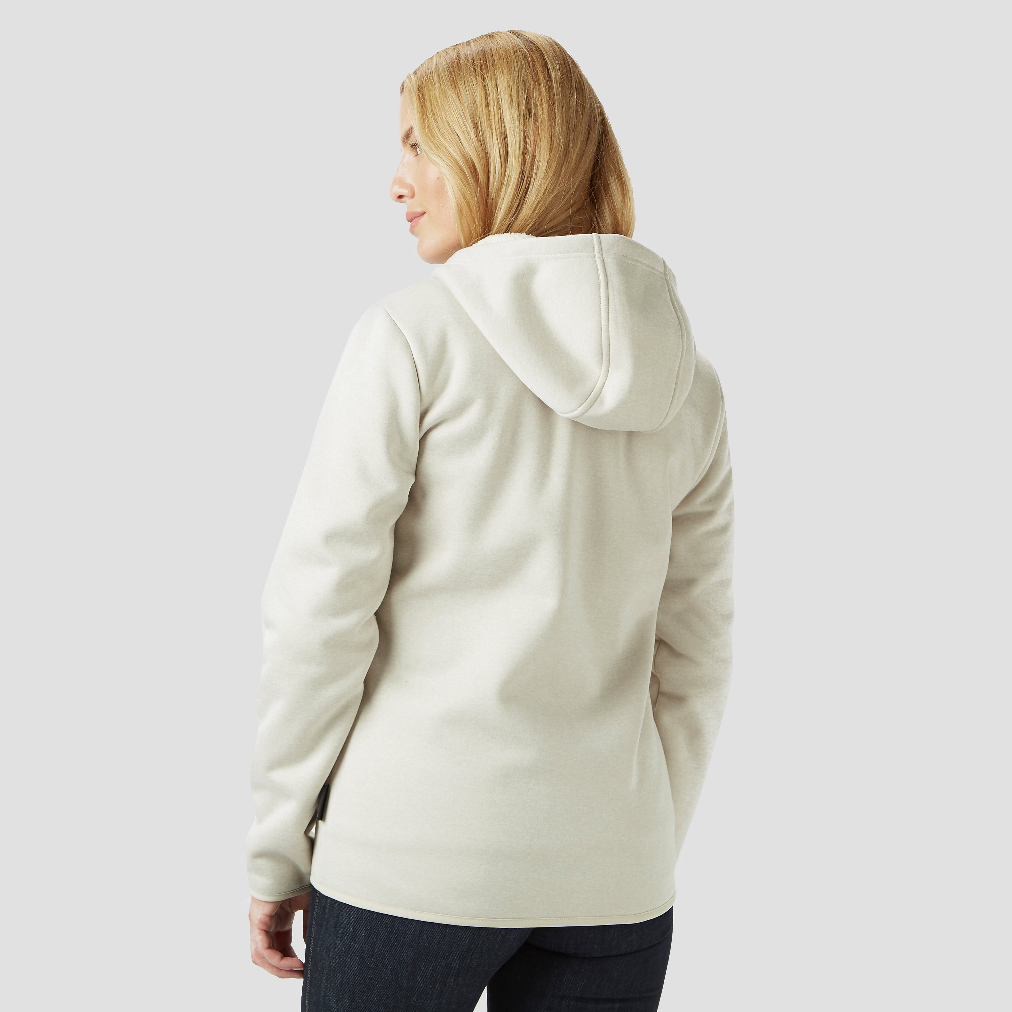Jack Wolfskin Terra Nova Bay Women's Fleece