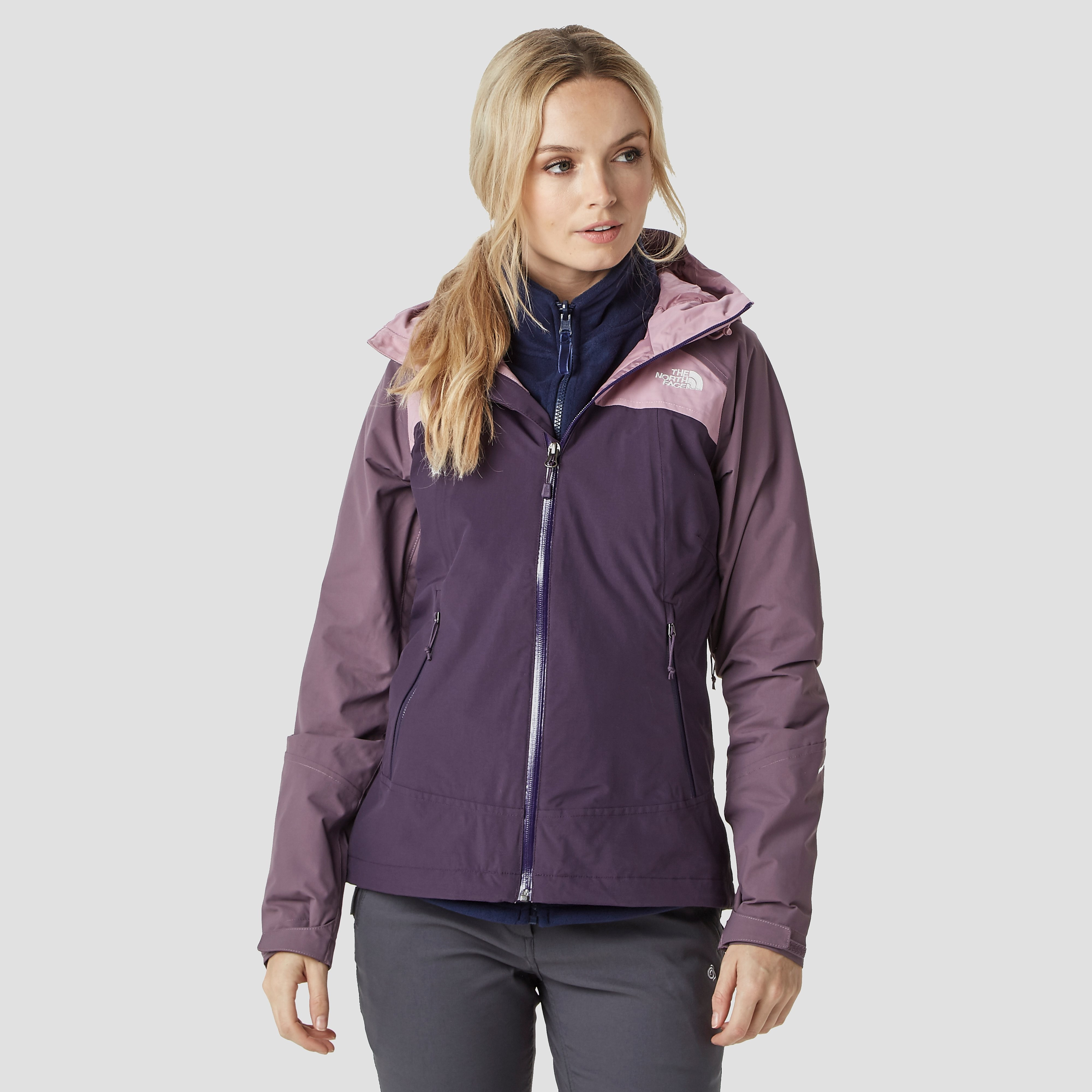 The North Face Stratos DryVent Jacket U2013 Womenu2019s   Jacket Compare U2013 Compare Outdoor Jacket Prices
