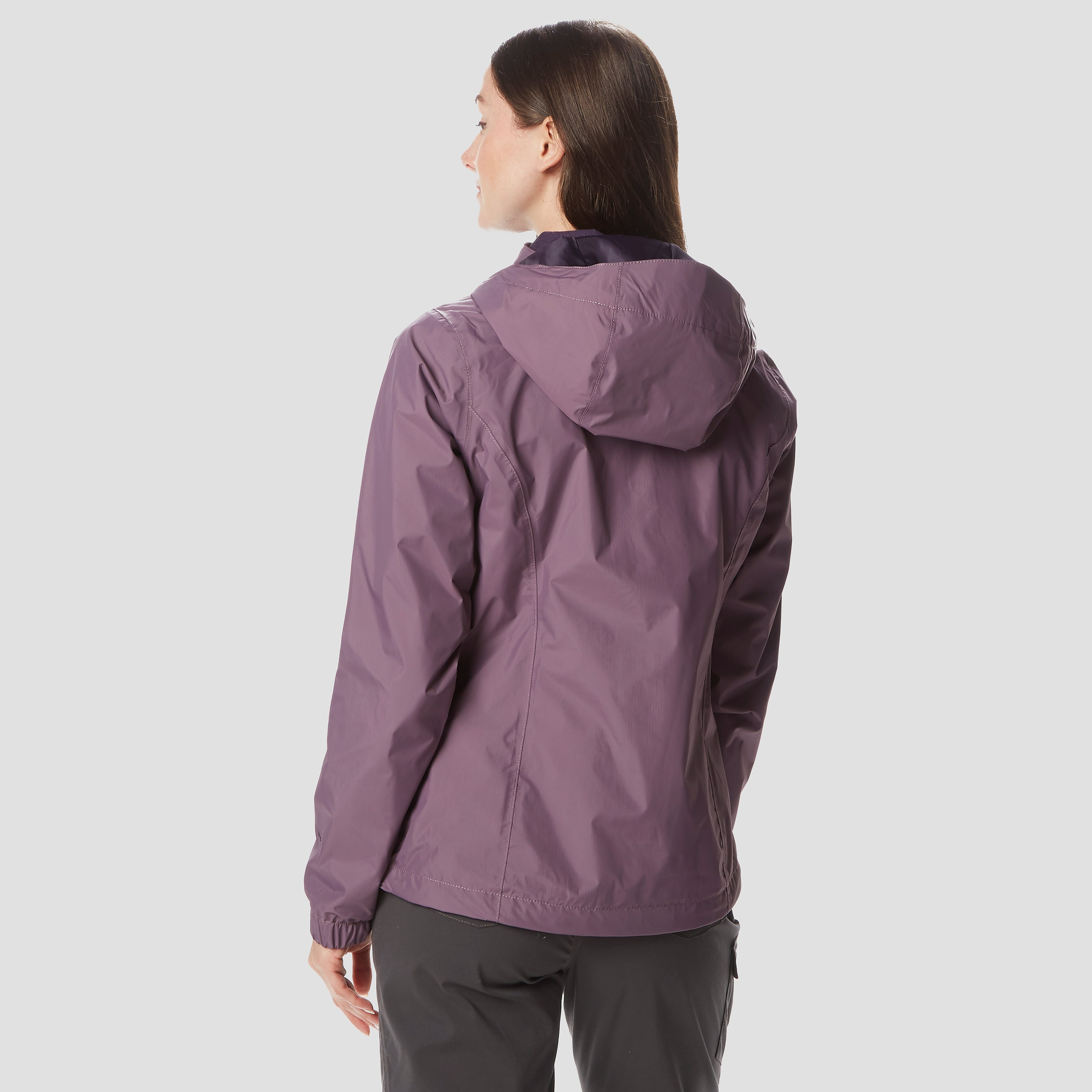 The North Face DryVent Resolve 2 Women's Jacket