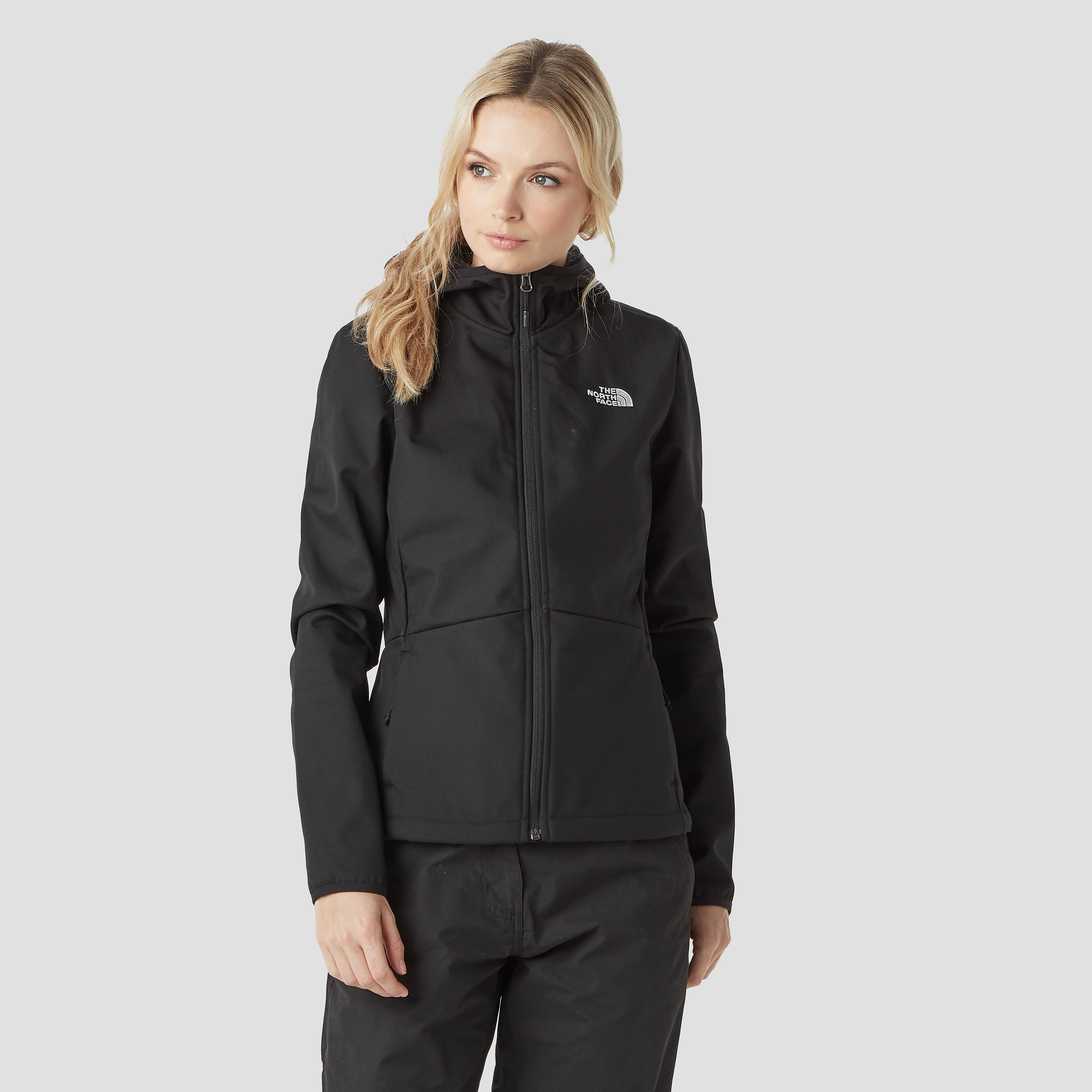The North Face Tanken Softshell Women's Jacket