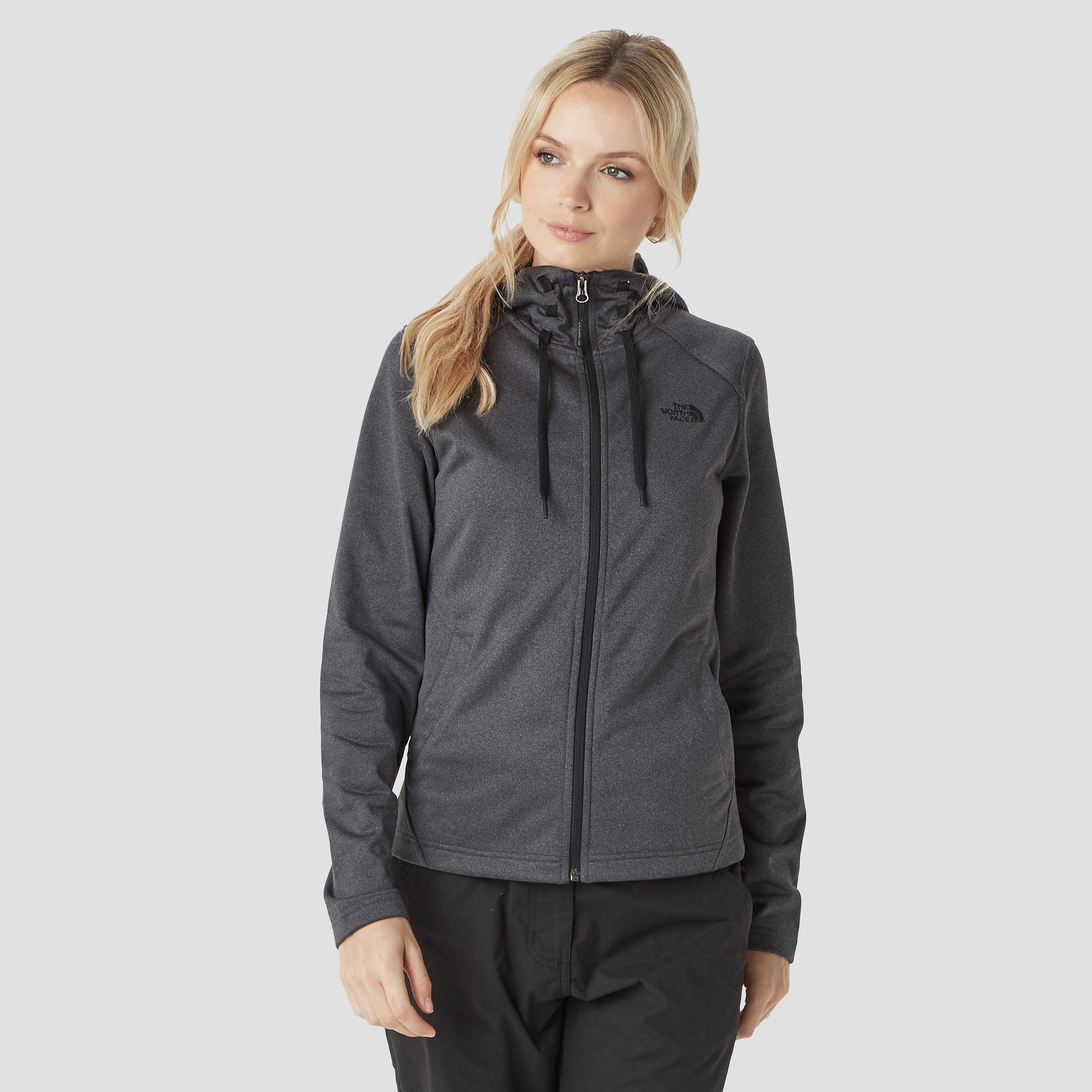 The North Face Women's Mezzaluna Tech Fleece