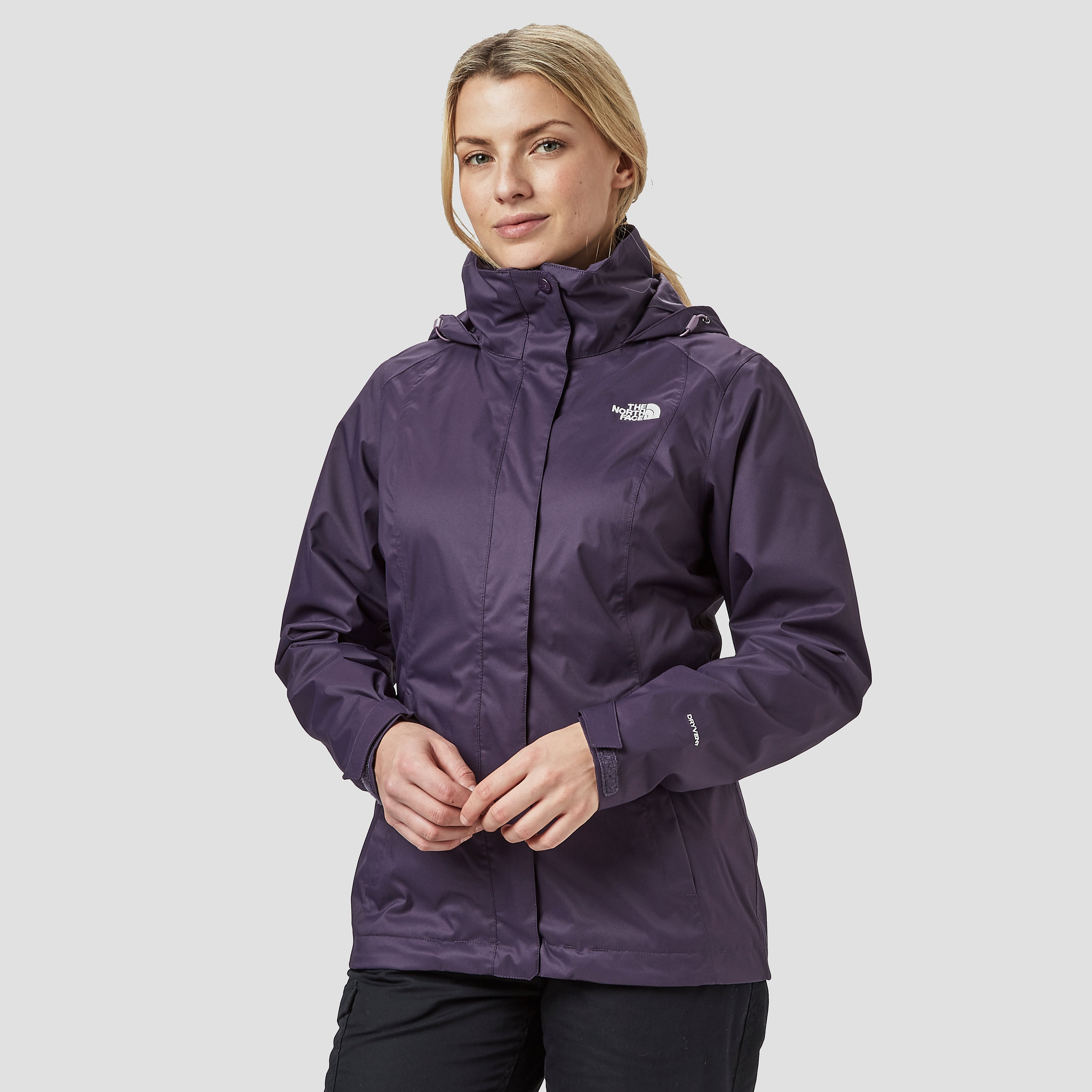 The North Face Evolve II Triclimate 3-in-1 Women's Jacket